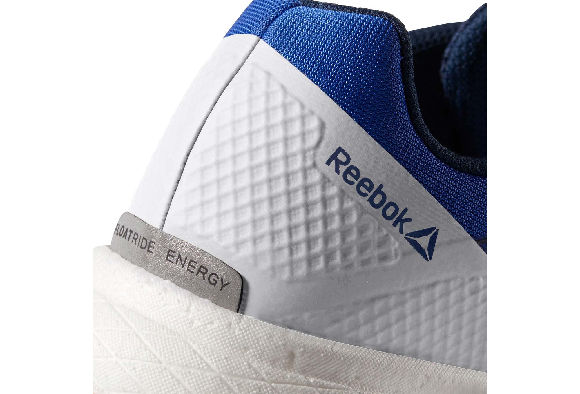 bcd75861ee7 Reebok Forever Floatride Energy Blue White