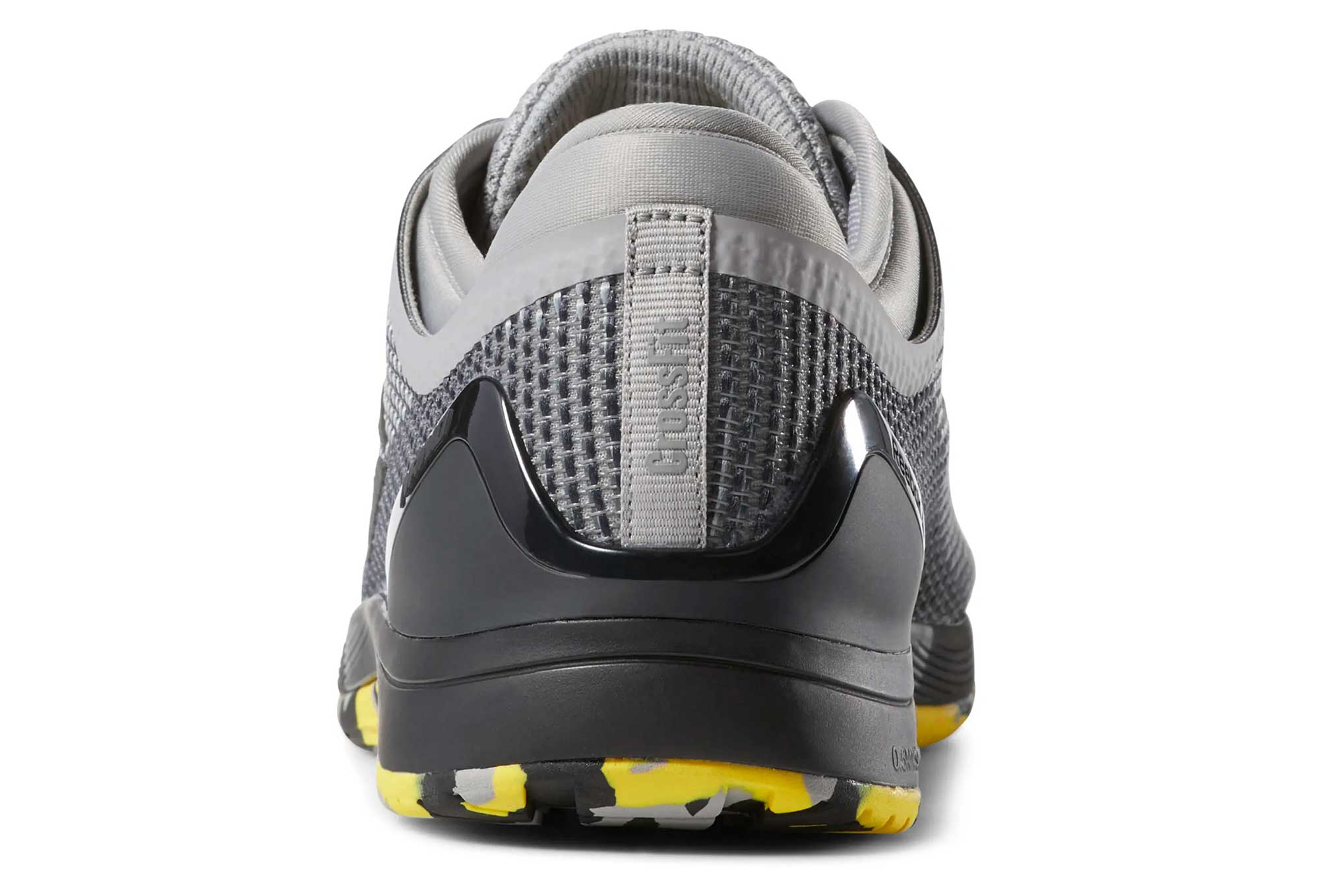 clearance prices most popular official supplier Chaussures de Cross Training Reebok CrossFit Nano 8 Flexweave Gris ...