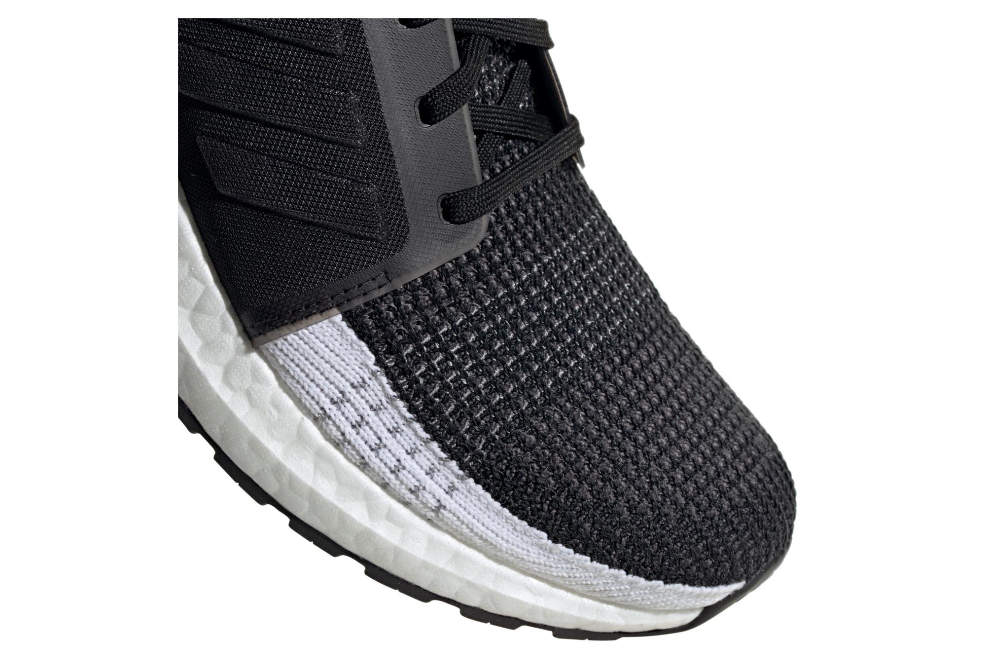 477fedb0a145d Adidas ULTRABOOST 19 Shoes Oreo Black White