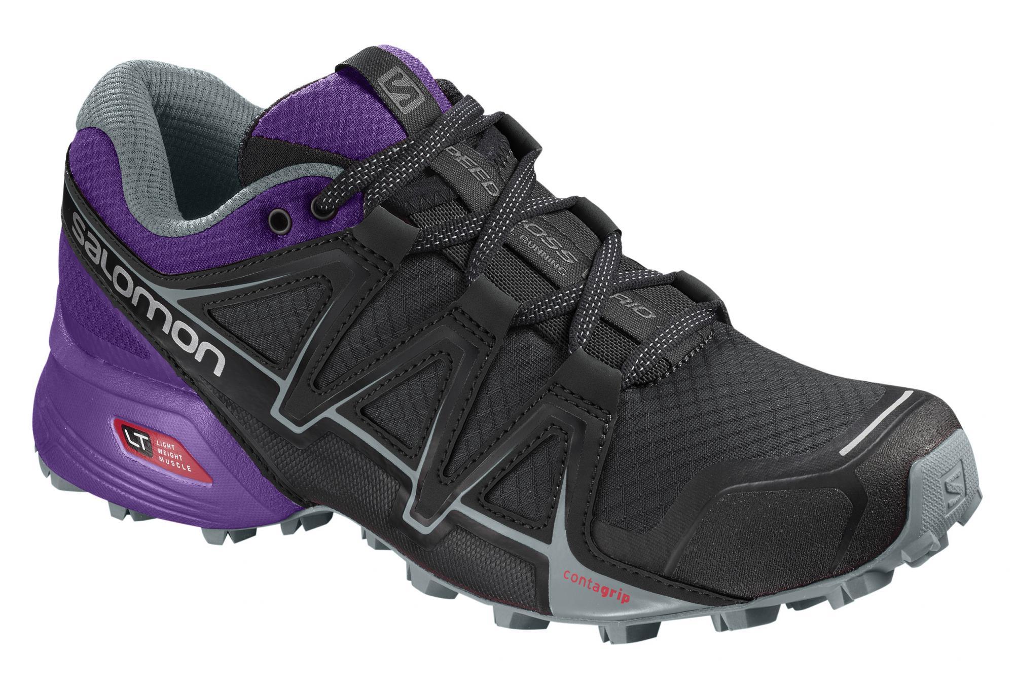 Salomon Speedcross Women's Shoes Vario