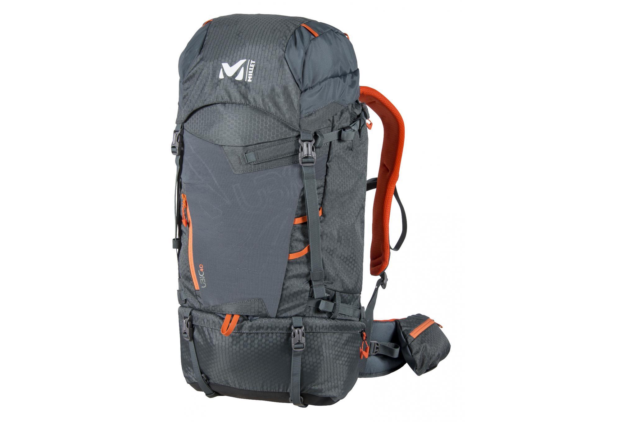 détaillant en ligne 2ddd5 8f543 Millet UBIC 40 Backpack Urban Chic