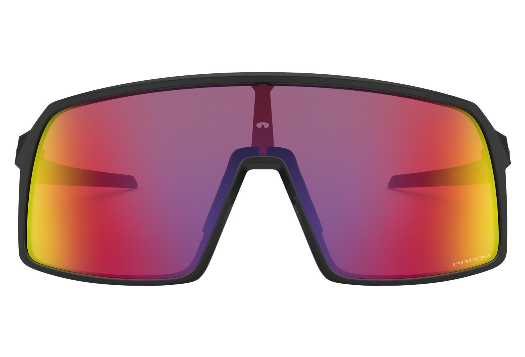 36d9ff3217559 Oakley Sunglasses Sutro Matte Black   Prizm Road   Ref. OO9406-0837 ...