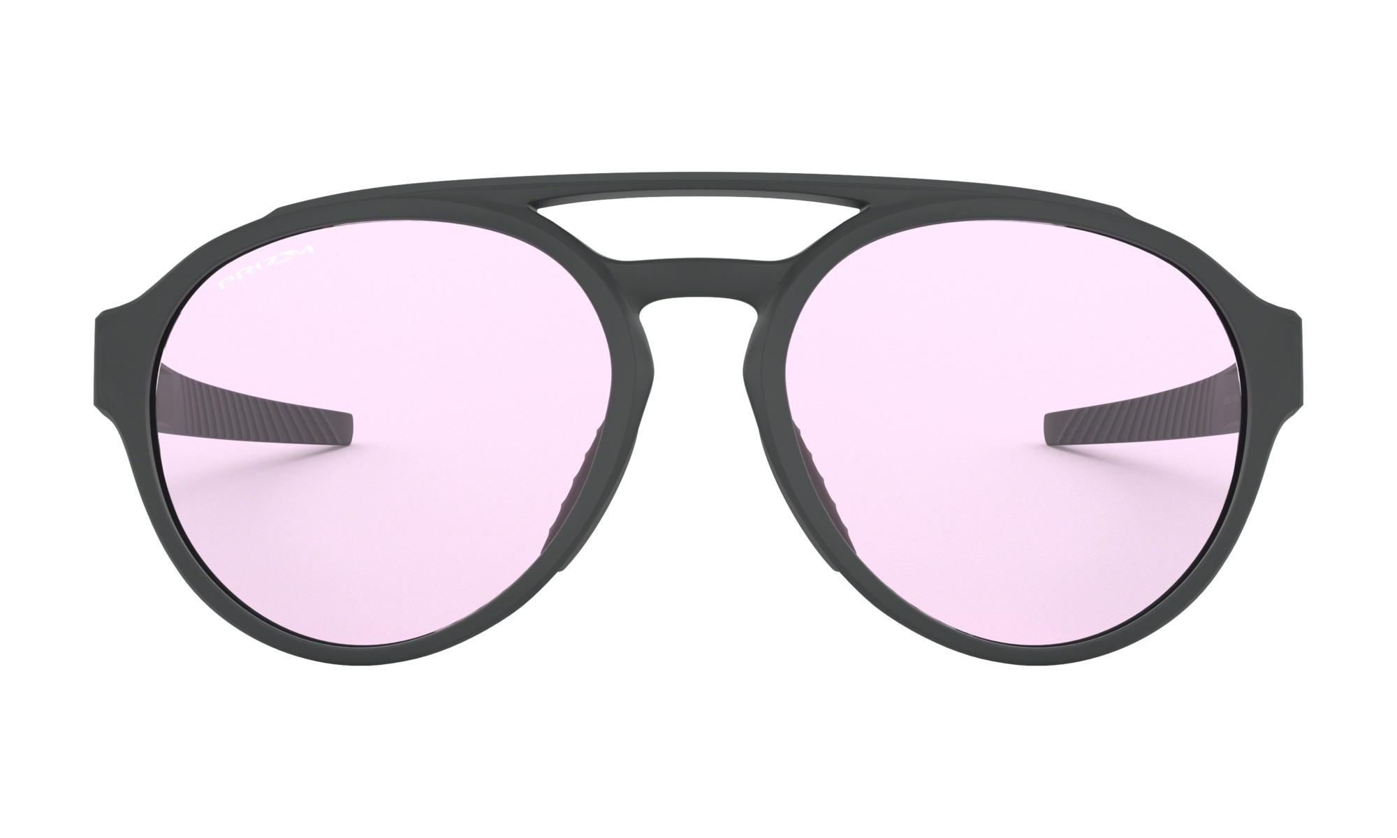 850b3c28fb Oakley Sunglasses Forager   Matte Carbon   Prizm Low Light   Ref. OO9421- 0358