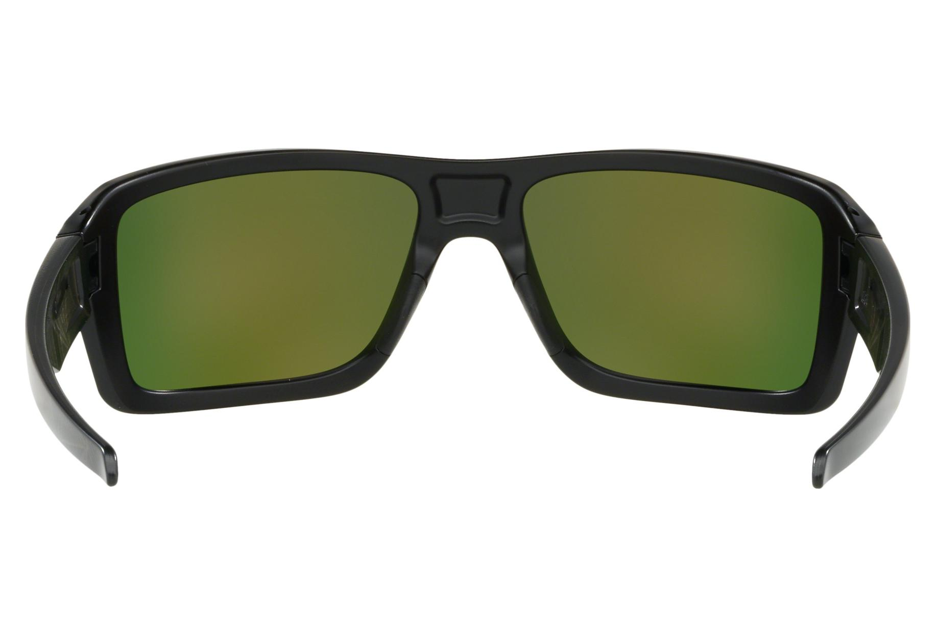 195b5ae8ac4 Oakley Sunglasses Double Edge Prizmatic Collection   Matte Black Prizmatic    Prizm Ruby Polarized   Ref