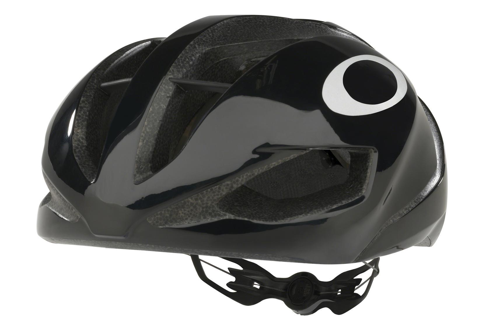 dd3f6d50c9 Oakley Aero Helmet ARO5 Mips Black