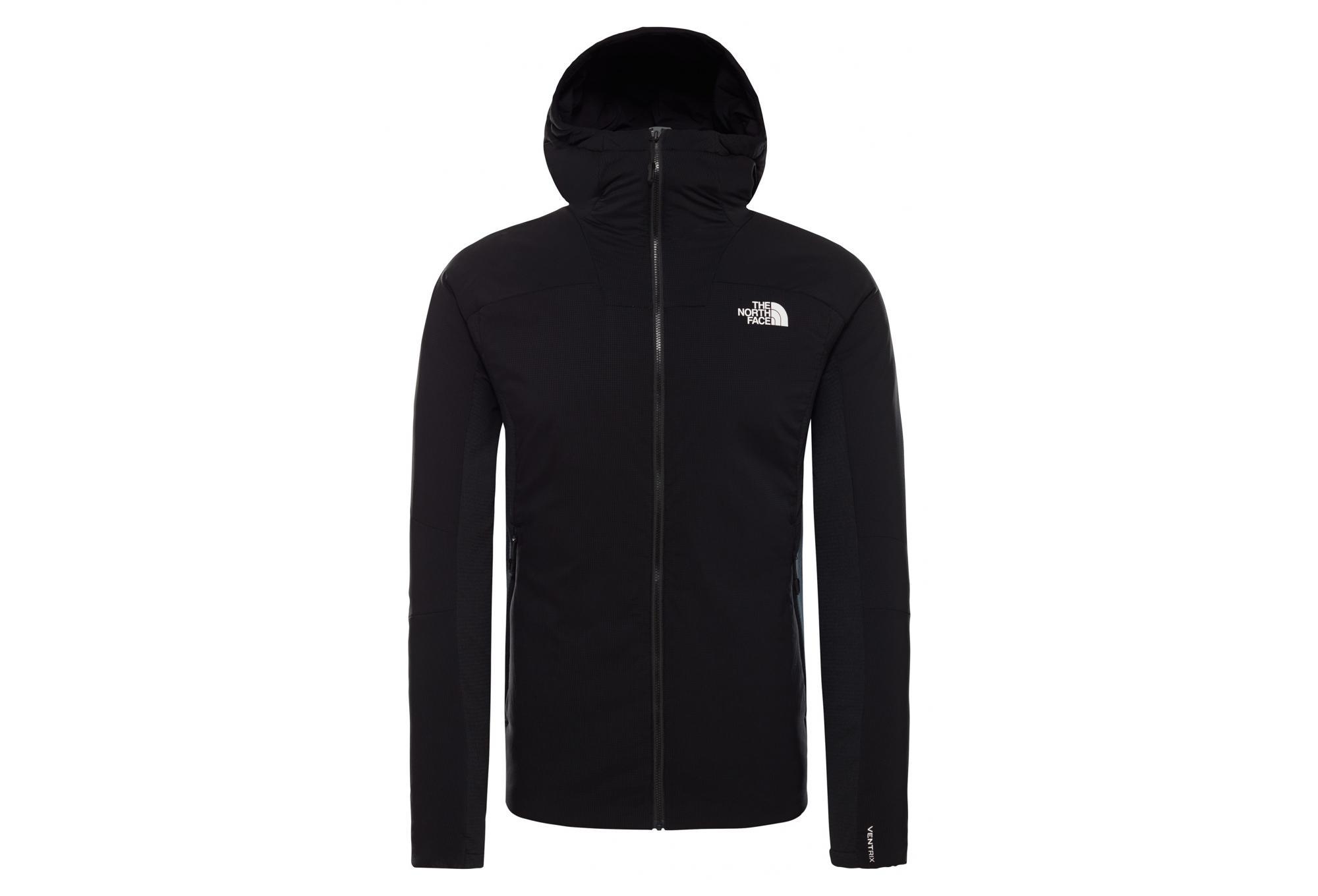 bff23ab0e The North Face Thermal Jacket Ventrix Hybrid Black Men