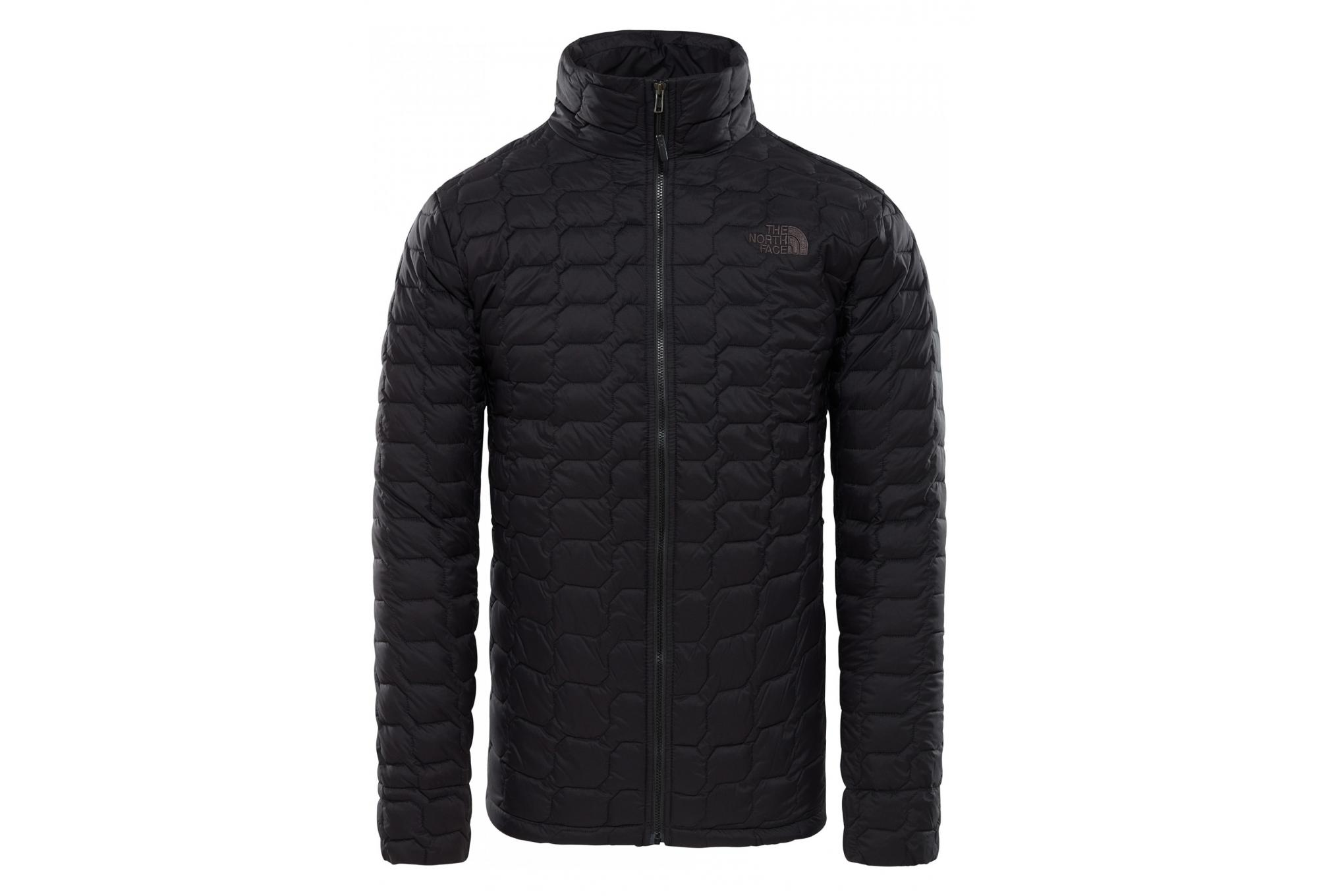b225206428 Doudoune The North Face Thermoball Noir | Alltricks.fr