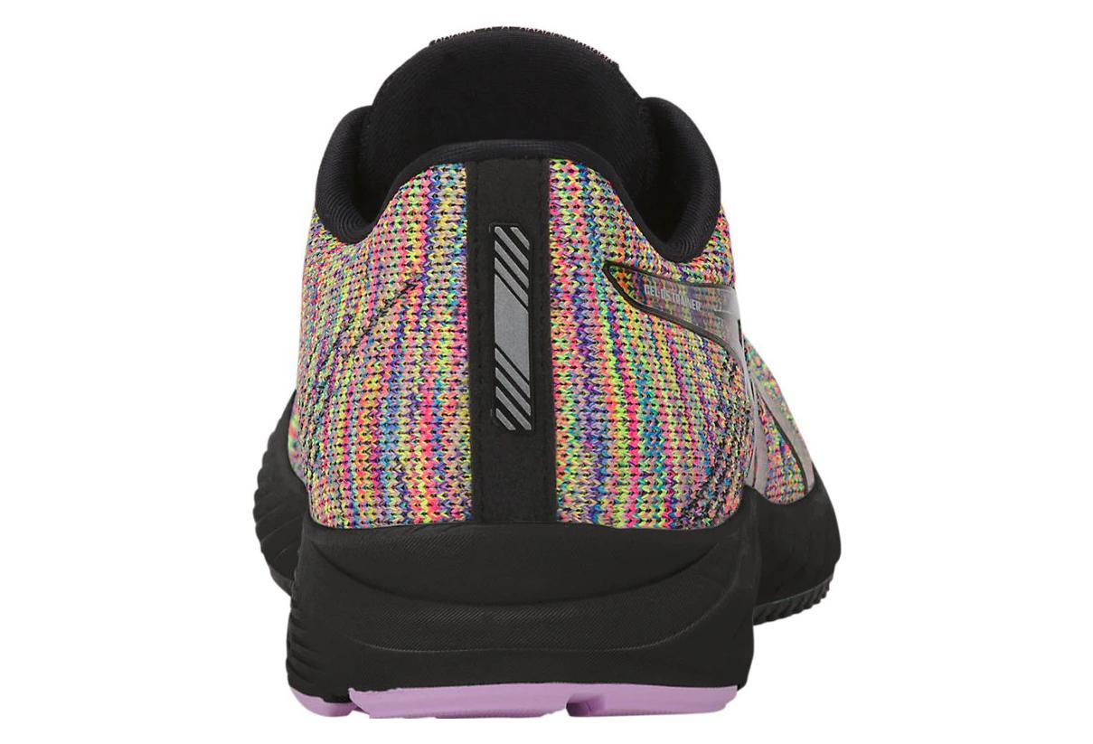 054454a9164 Zapatillas Asics Run Run Gel DS 24 OPTIMISM Multi-color Mujer ...