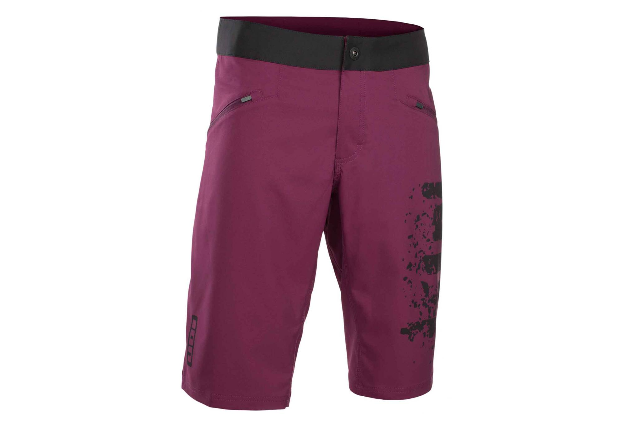 ION Cap Scrub pink isover S//M