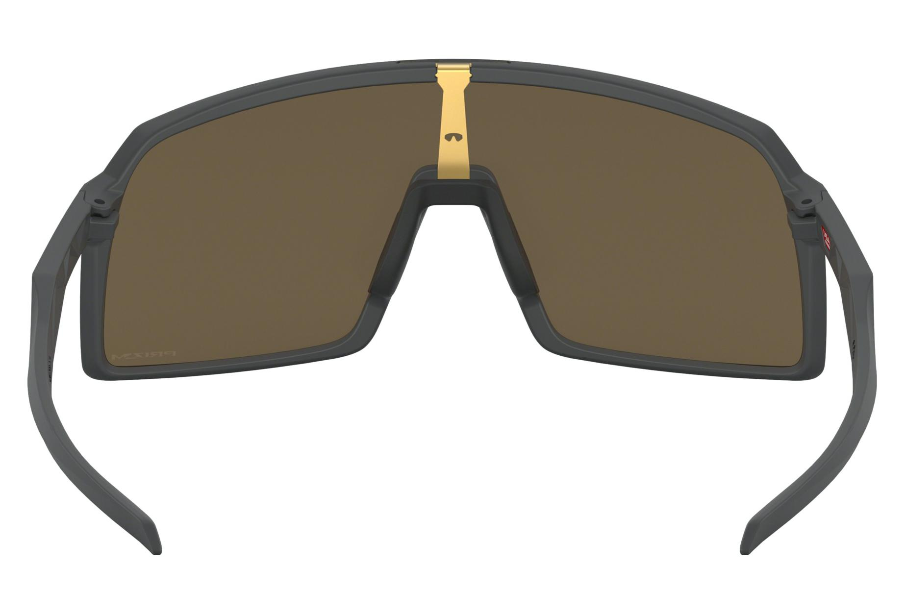Test des lunettes Oakley Sutro Prizm Road, actualité vélo tests