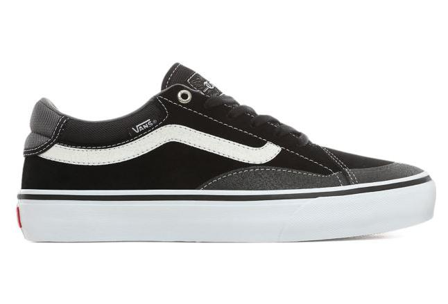 Vans Shoes TNT Advanced Prototype Black White