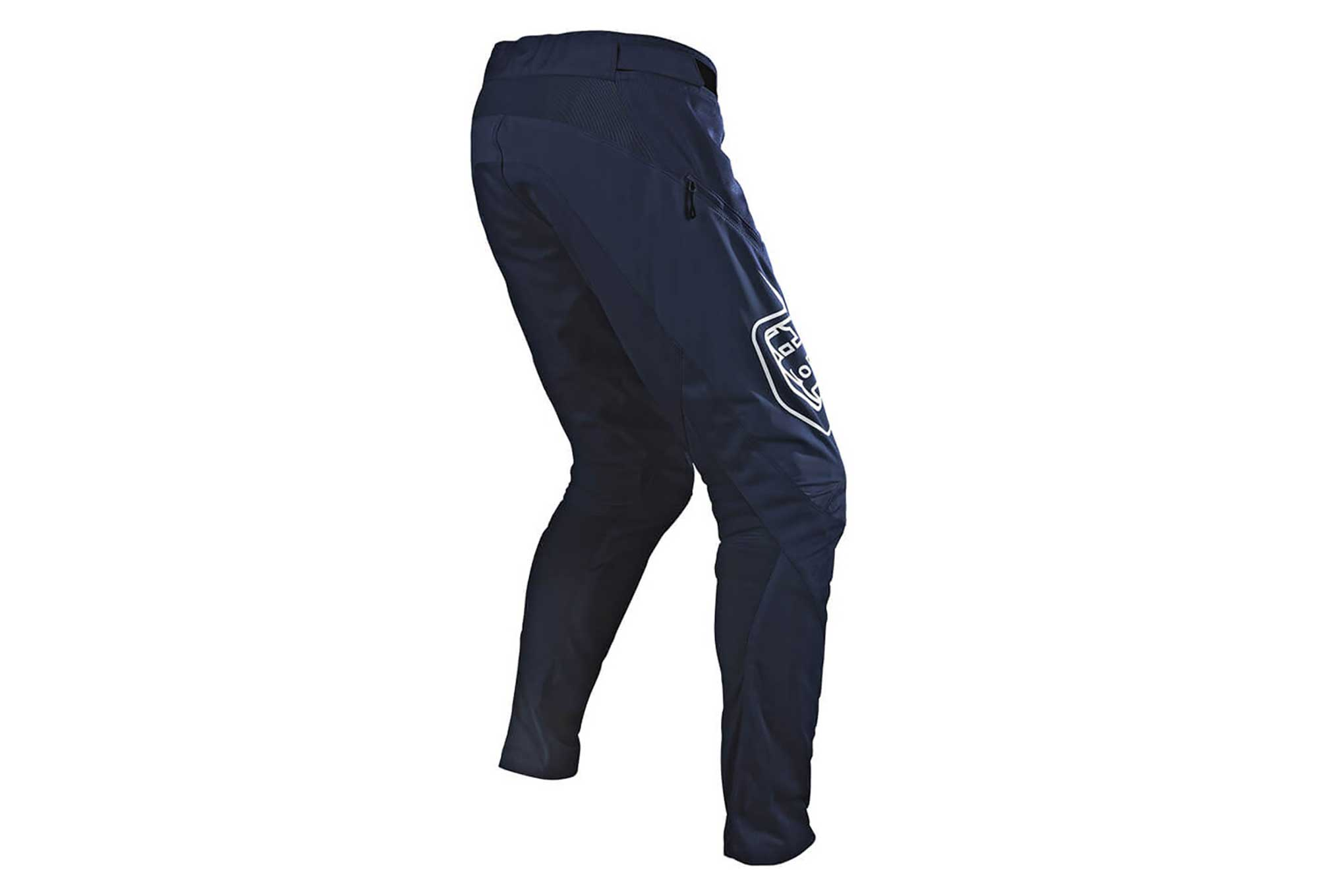 Troy Lee Designs Sprint Solid Youth Off-Road BMX Cycling Shorts