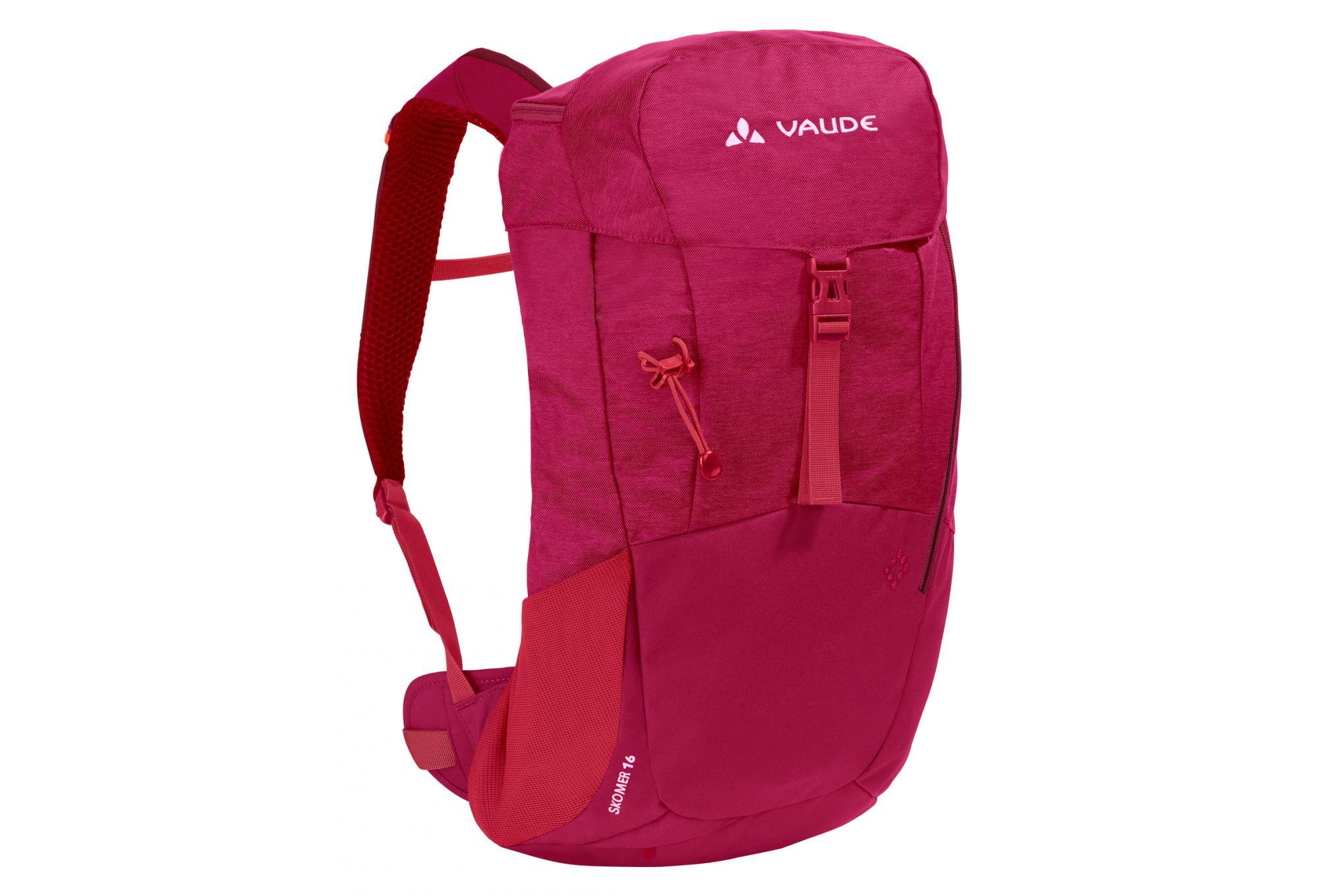 d625d4c8ff386 Vaude Skomer 16 Backpack Women Pink