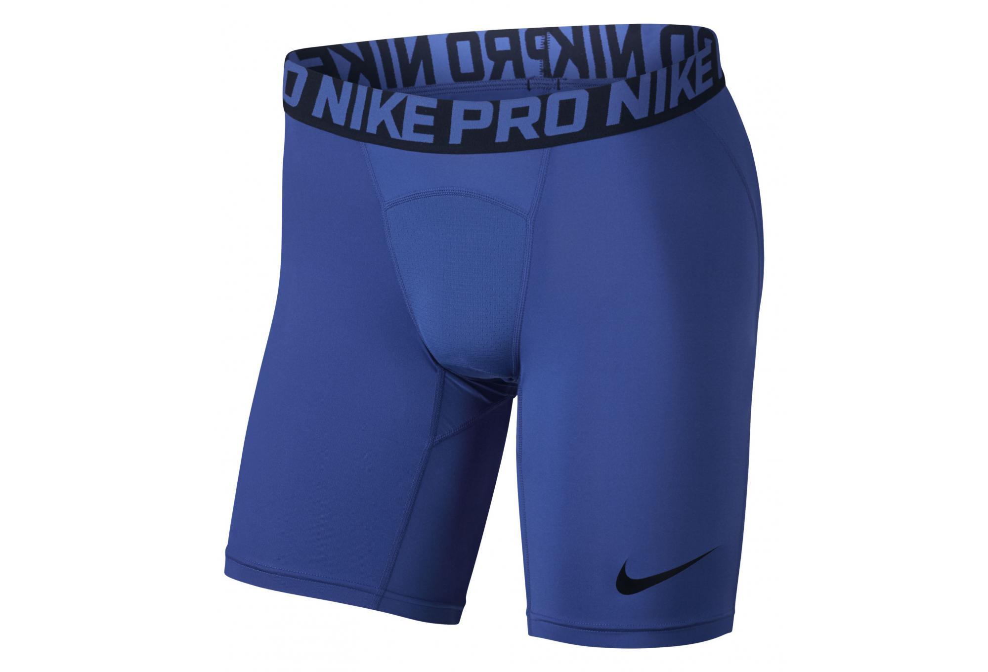 Compression Bleu Cuissard Pro De Nike Homme b7Y6gyvf