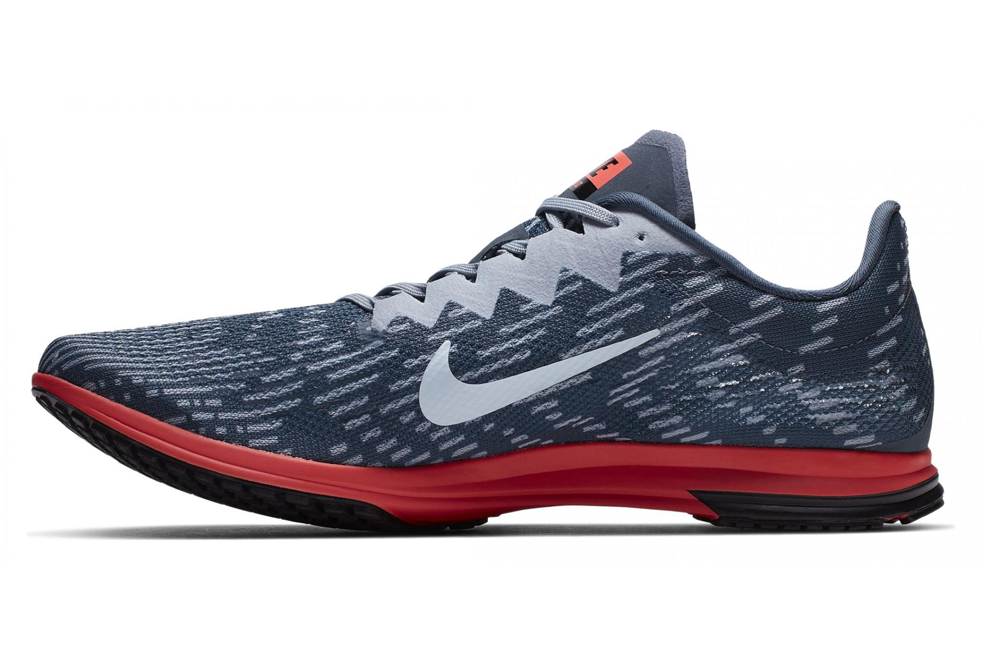 Nike Zoom Streak LT 4 Blue Red Unisex