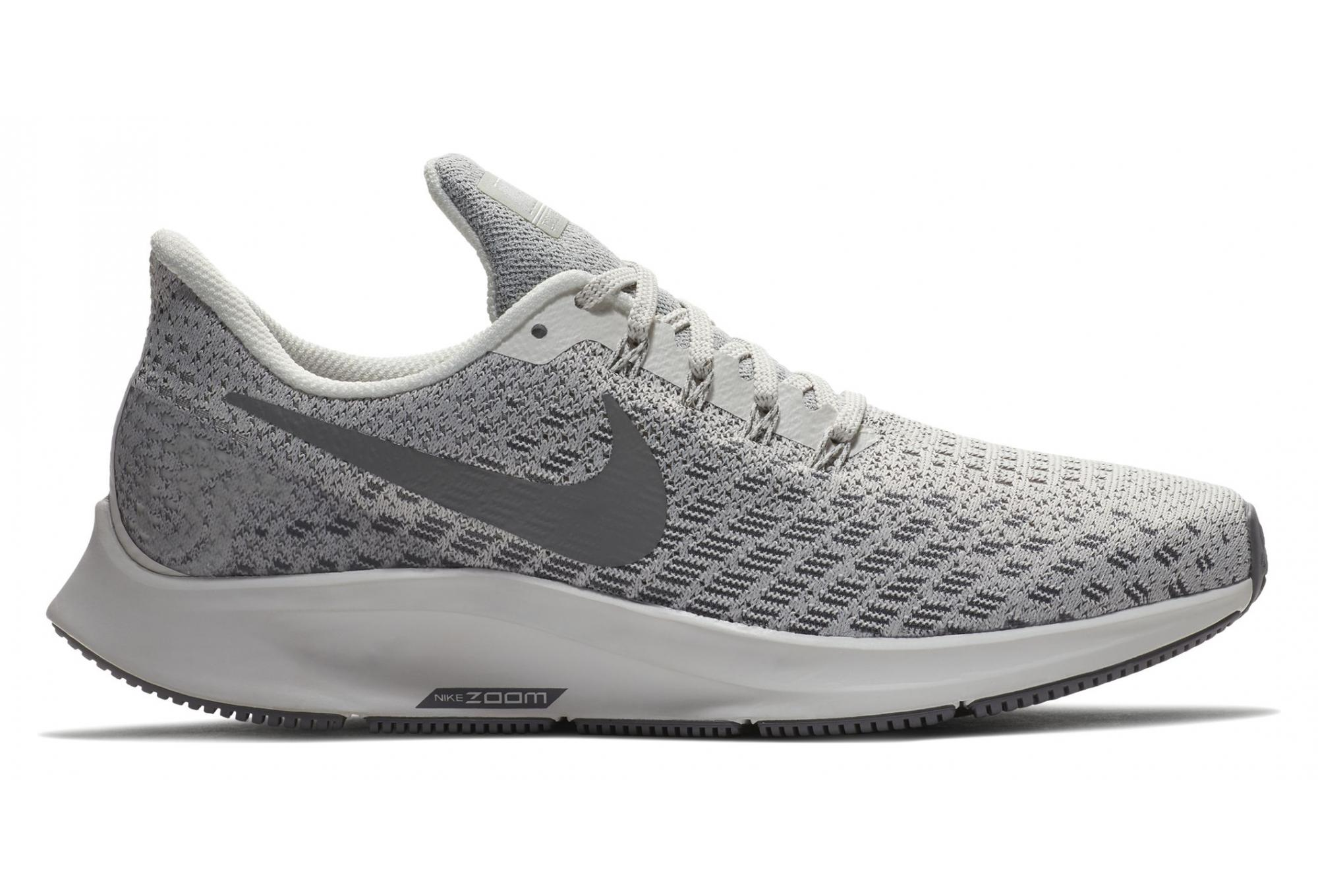 unique design most popular where can i buy Chaussures de Running Femme Nike Air Zoom Pegasus 35 Gris ...