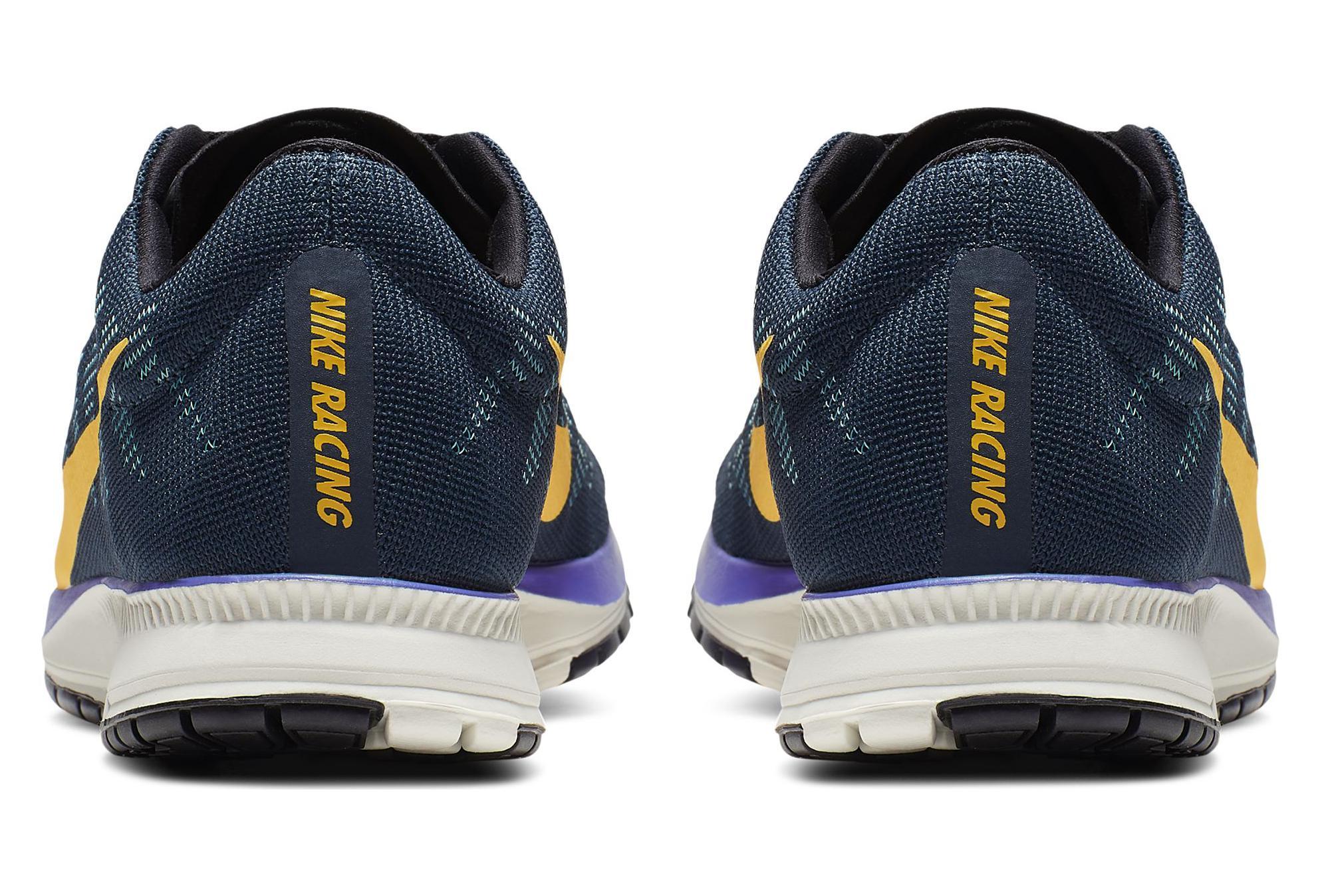 Nike Air Zoom Streak 7 Yellow Men