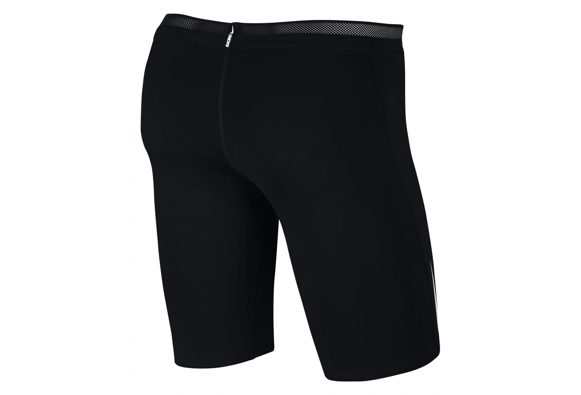"NIKE AEROSWIFT  Mens Football Shorts Dri Fit Size Large 9"""