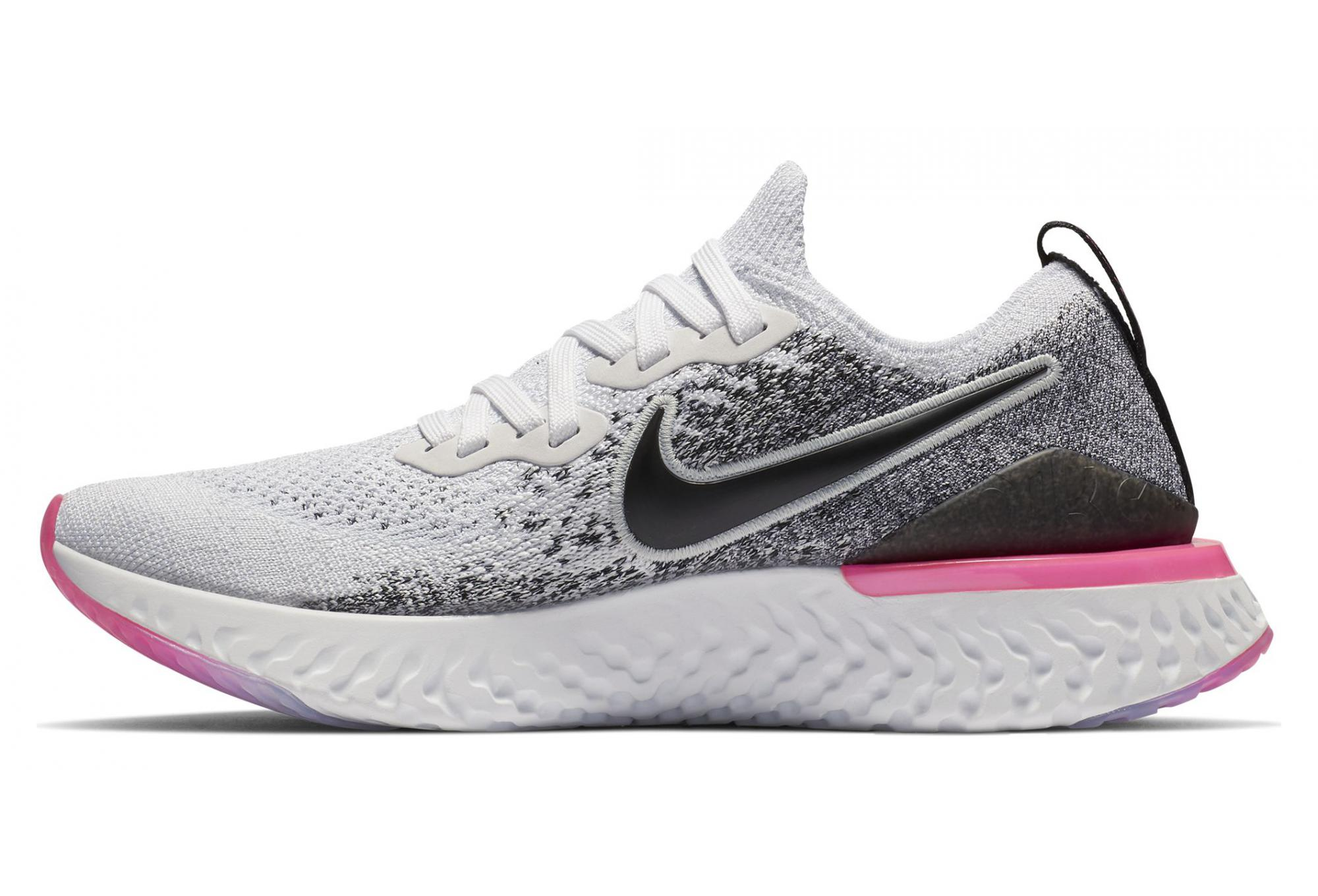 Nike Zapatilla W NIKE EPIC REACT FLYKNIT 2 Mujer Zapatillas Running 36,5