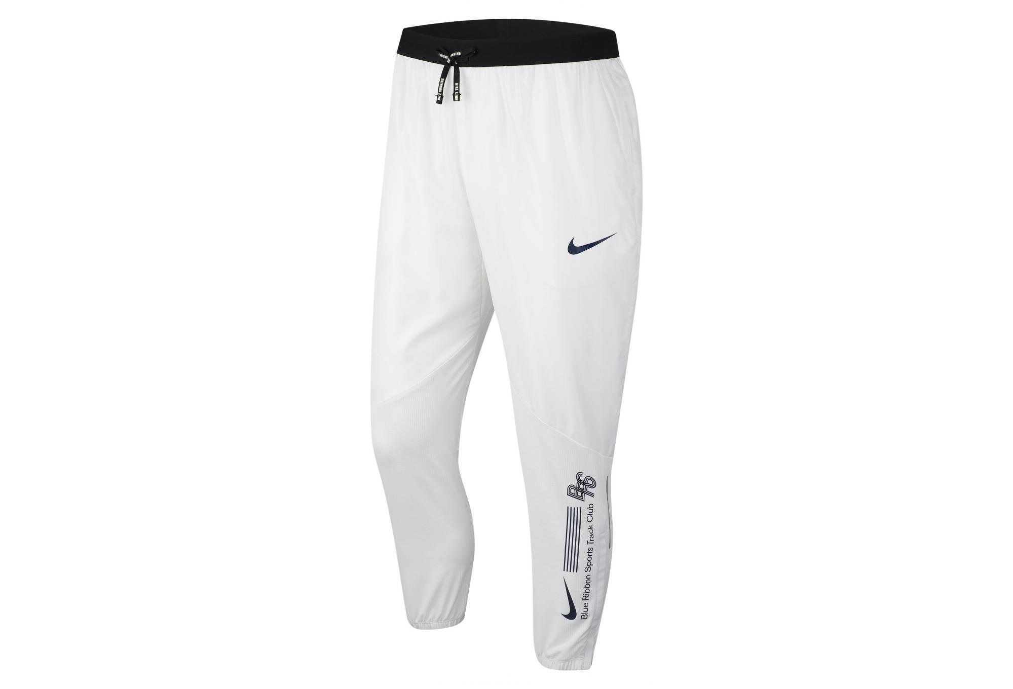 Nike Pant Homme Blanc Pantalon Bleu Brs Track nX0w8OPk
