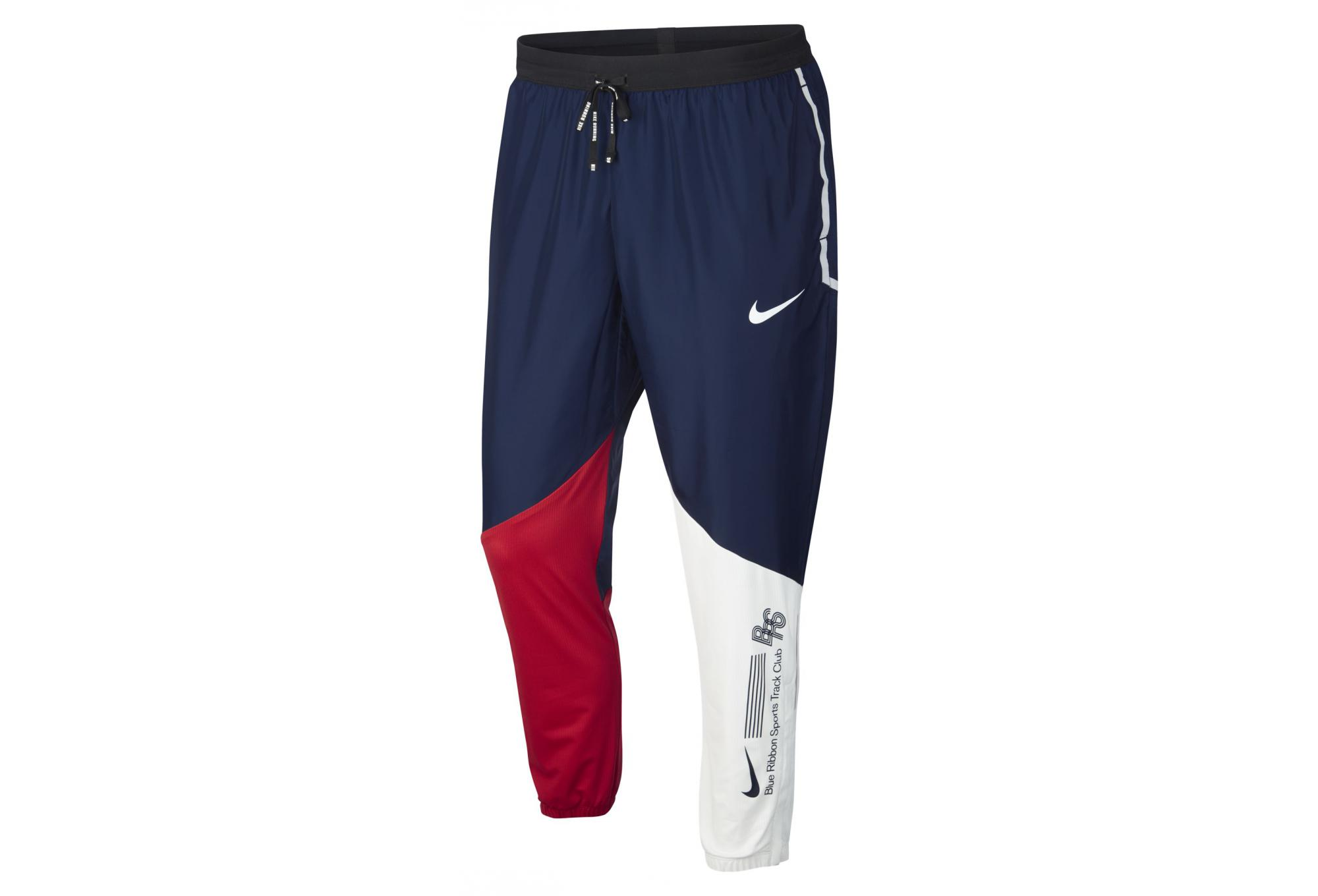 fine craftsmanship get new entire collection Nike Track Pant BRS Blue White Red Men
