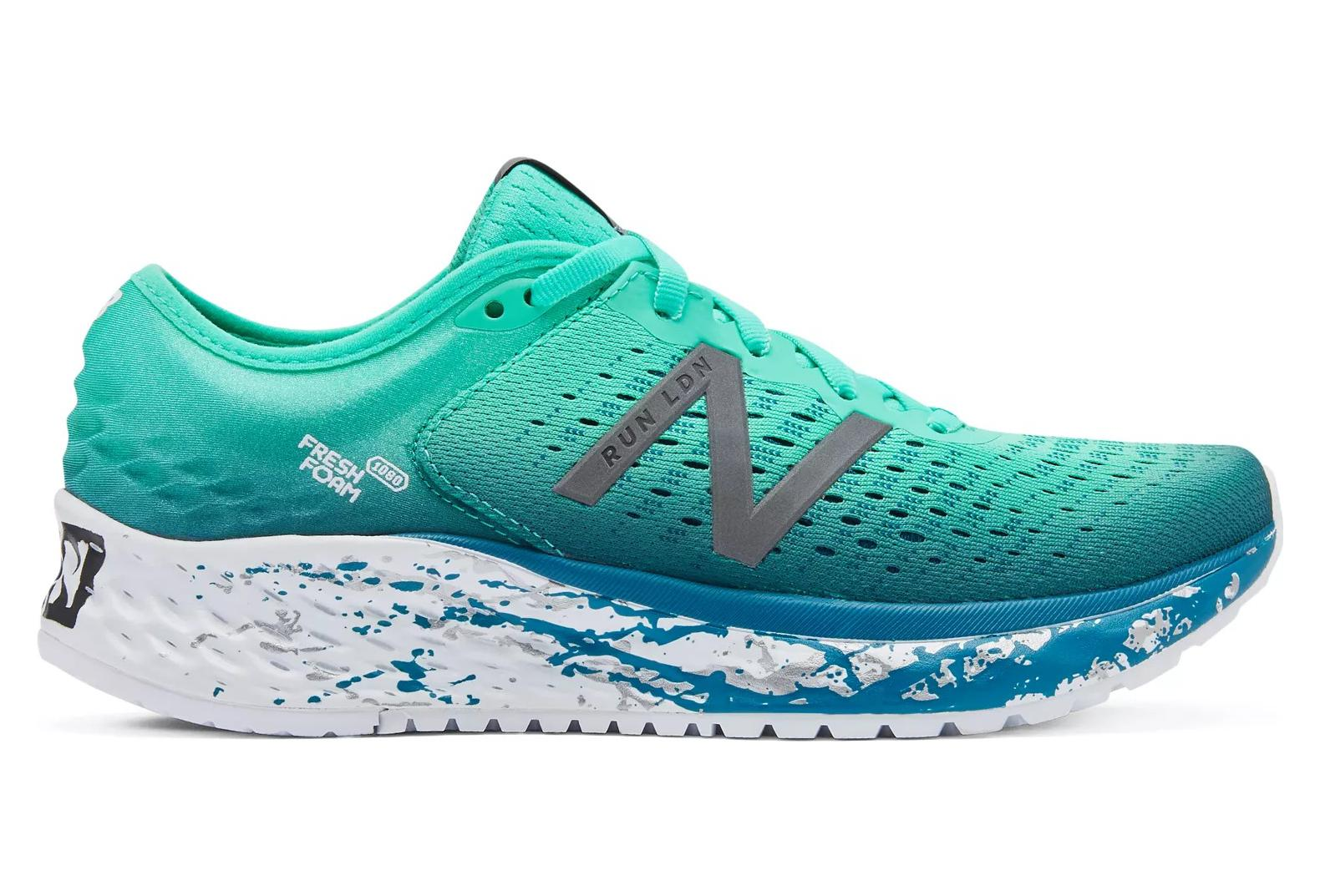 New Balance Fresh Foam 1080 V9 Womens Running Shoes