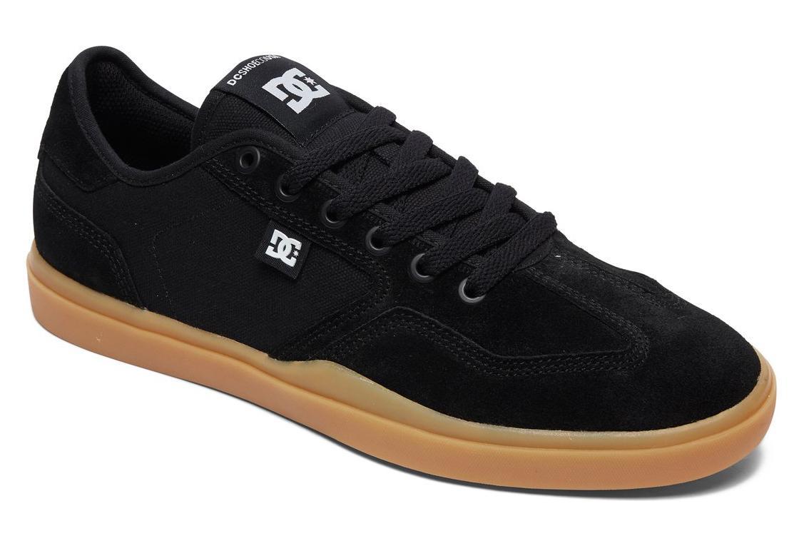 DC Shoes Shoe Vestrey Black/Gum