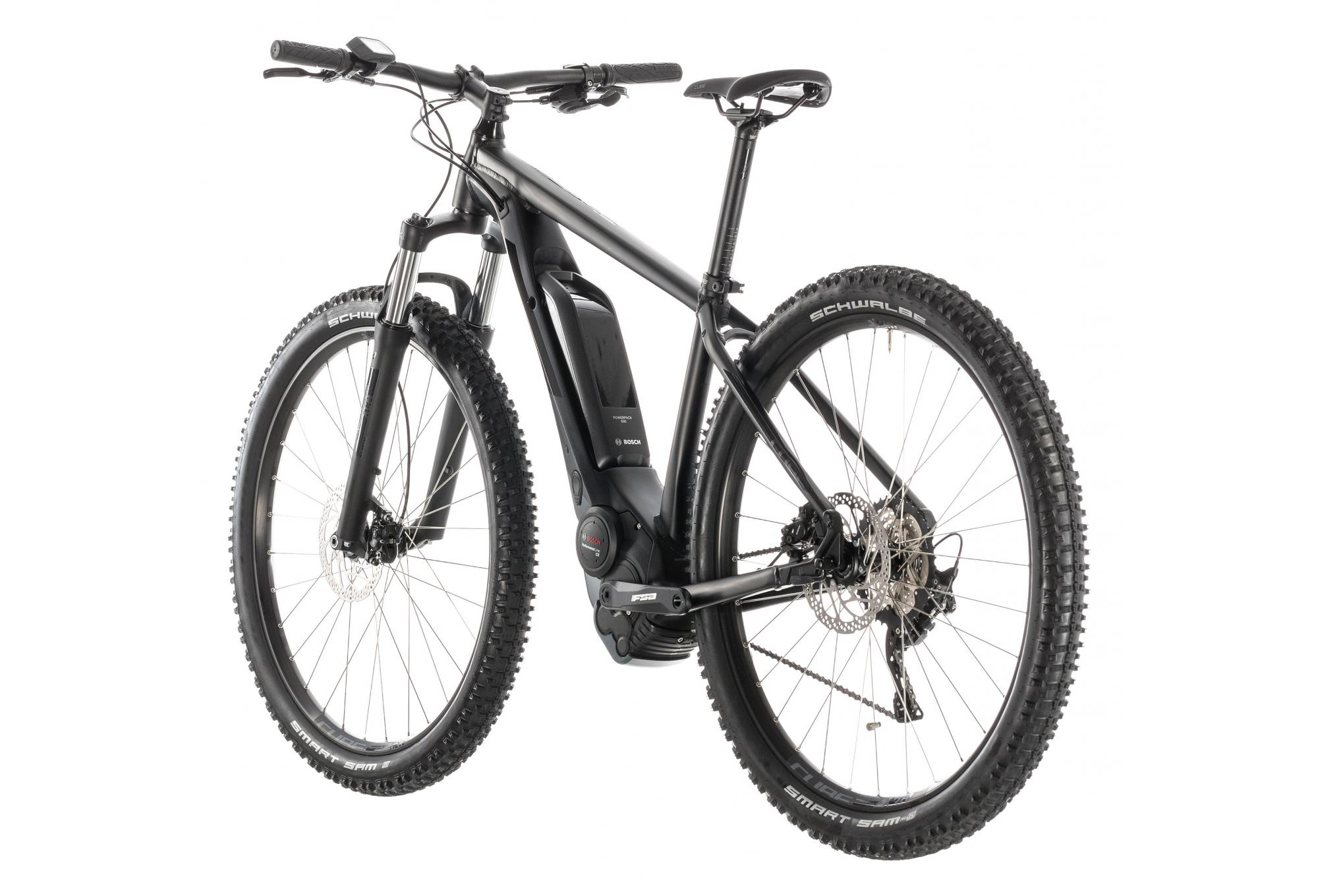 c26bbfdfa63 Electric Hardtail Cube Reaction Hybrid Pro 500 Shimano Deore 10V 29'' ...