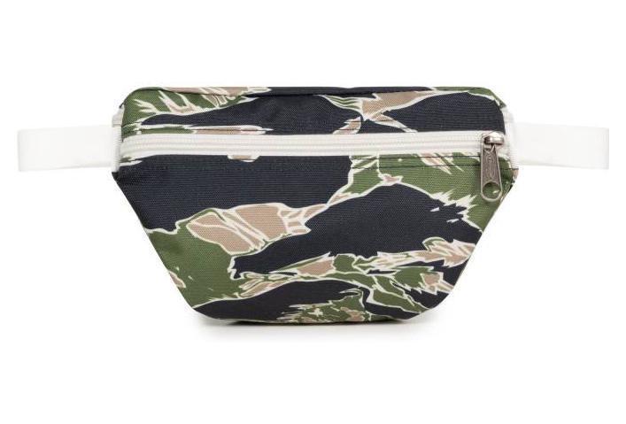 Eastpak Springer Bag Camo'ed Forest