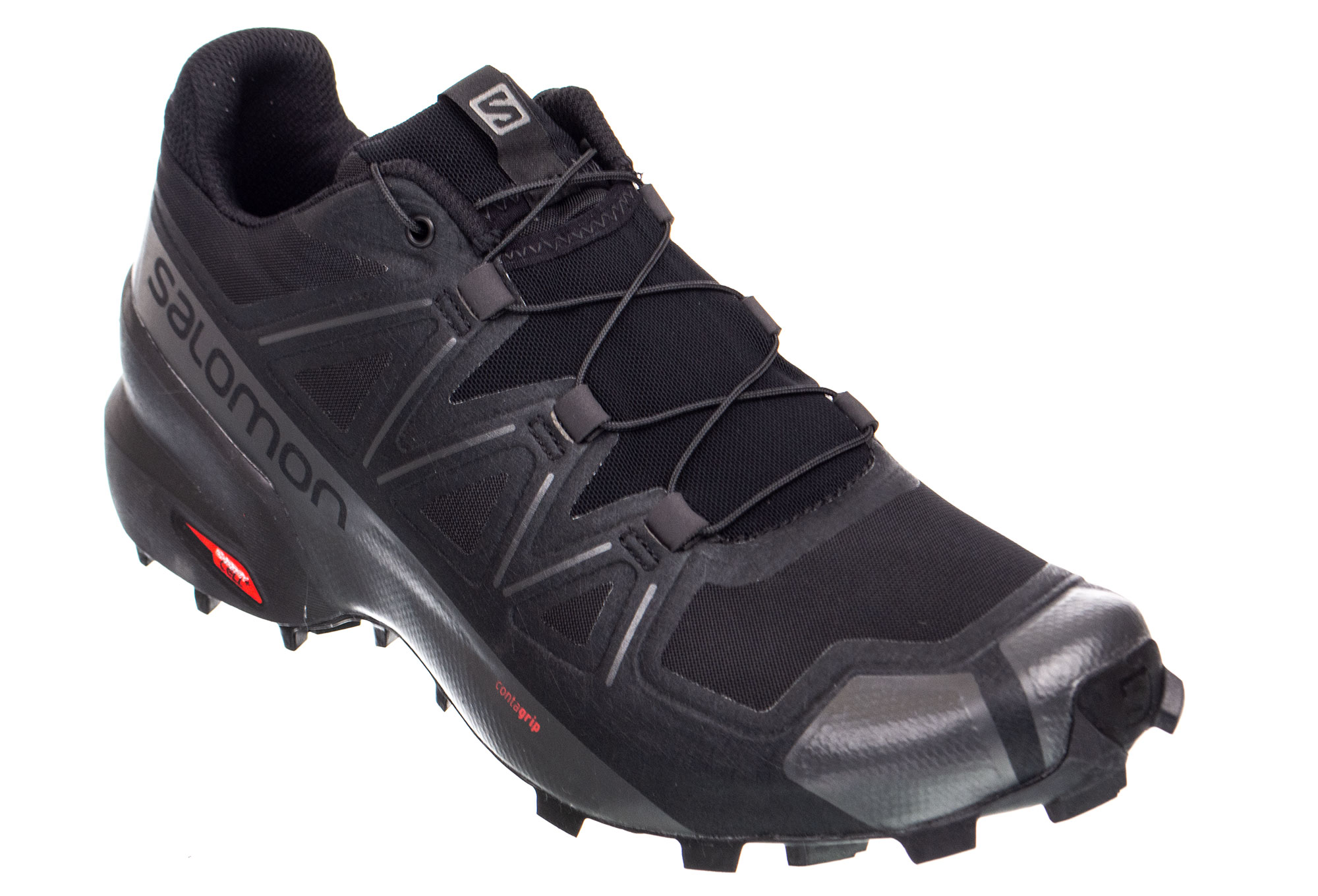 Zapatillas Salomon Speedcross 5 Negras