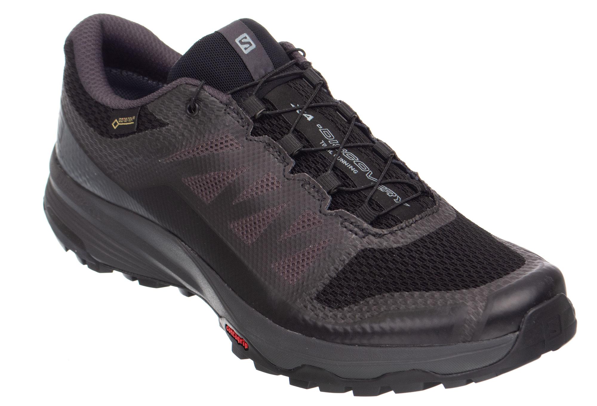 Salomon XA Discovery GTX Zapatos Negro