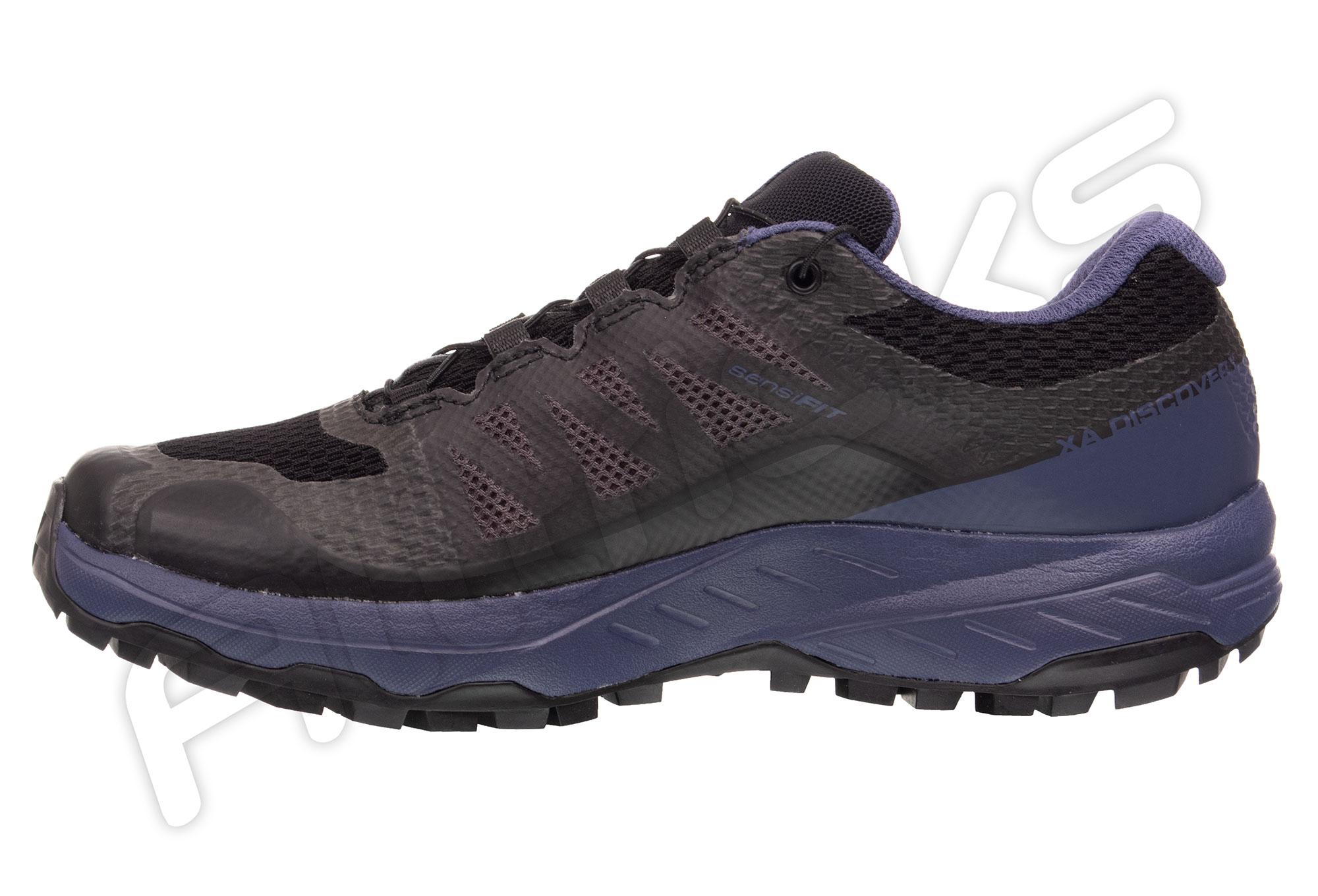 Salomon XA Discovery GTX Women's Shoes Black
