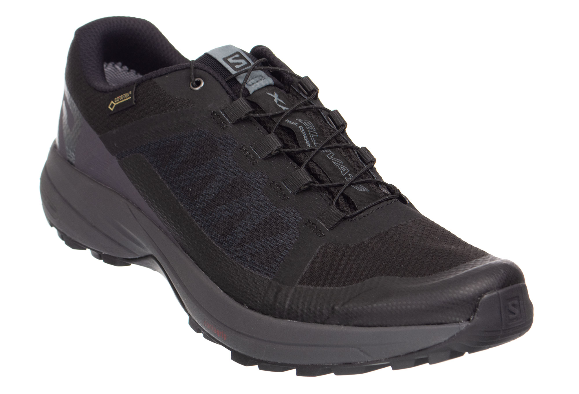 Salomon XA Elevate GTX Zapatos Negro