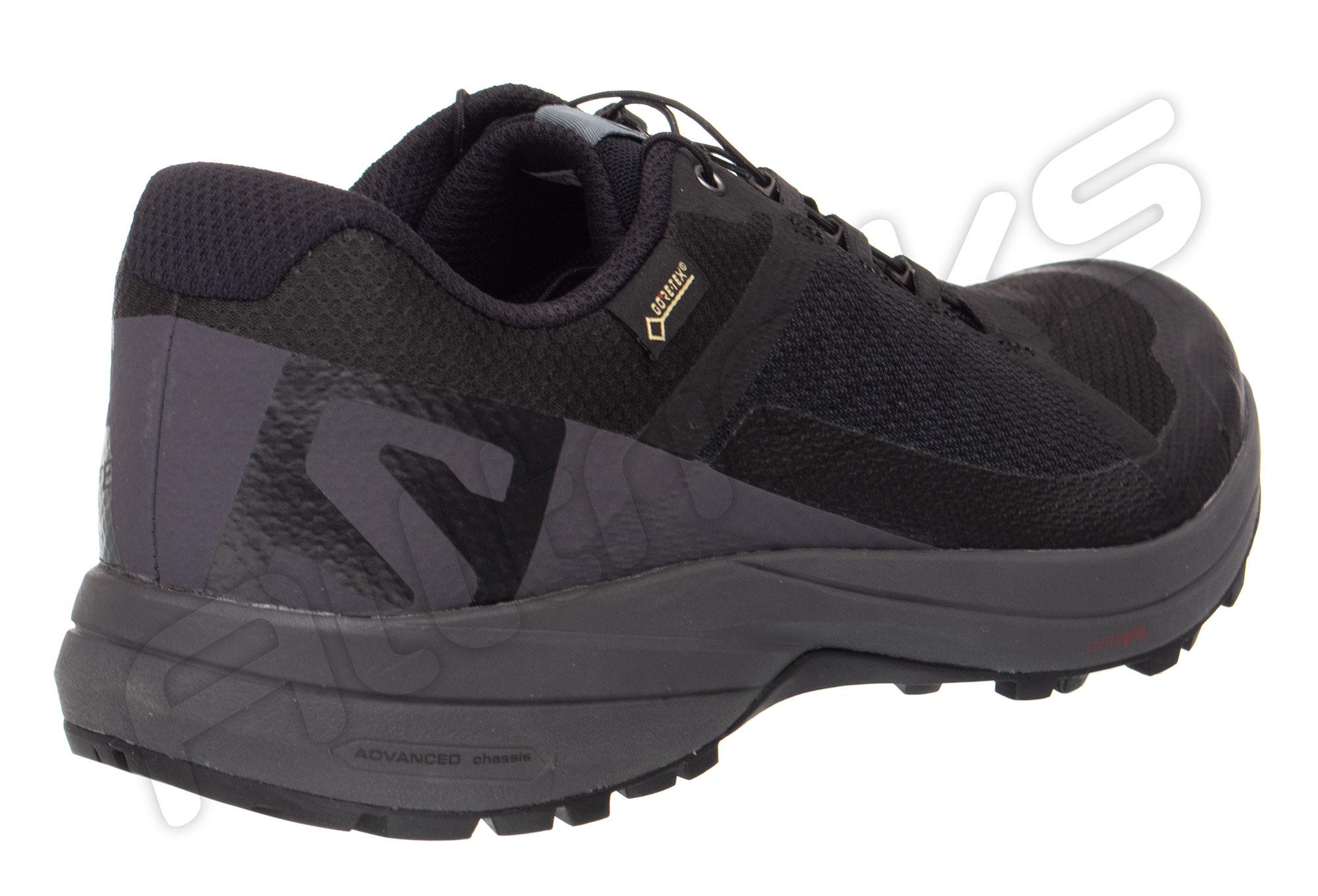 Salomon XA Elevate GTX Shoes Black