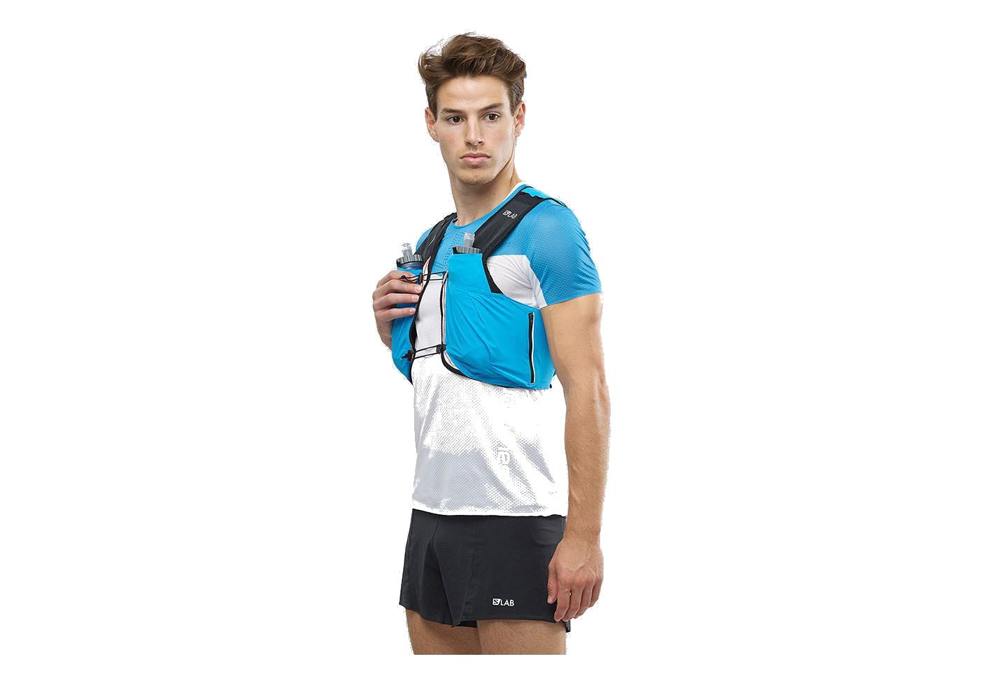 Salomon S Lab Sense Ultra 5L Hydration Vest