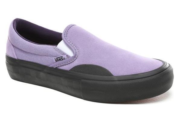Vans Shoes Slip-On Lizzie Armanto
