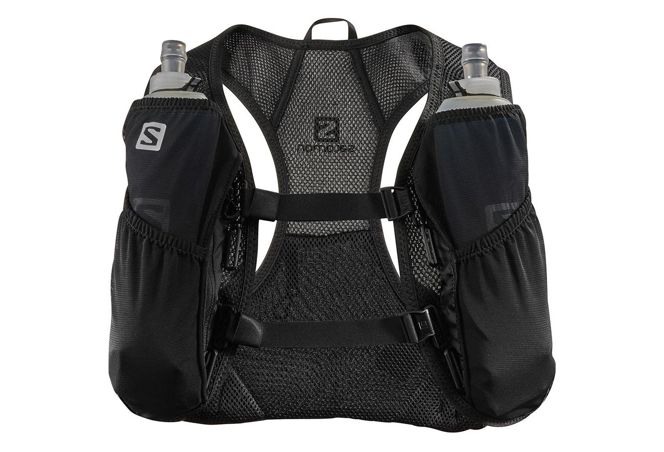 Salomon Agile 2 Set Backpack Black