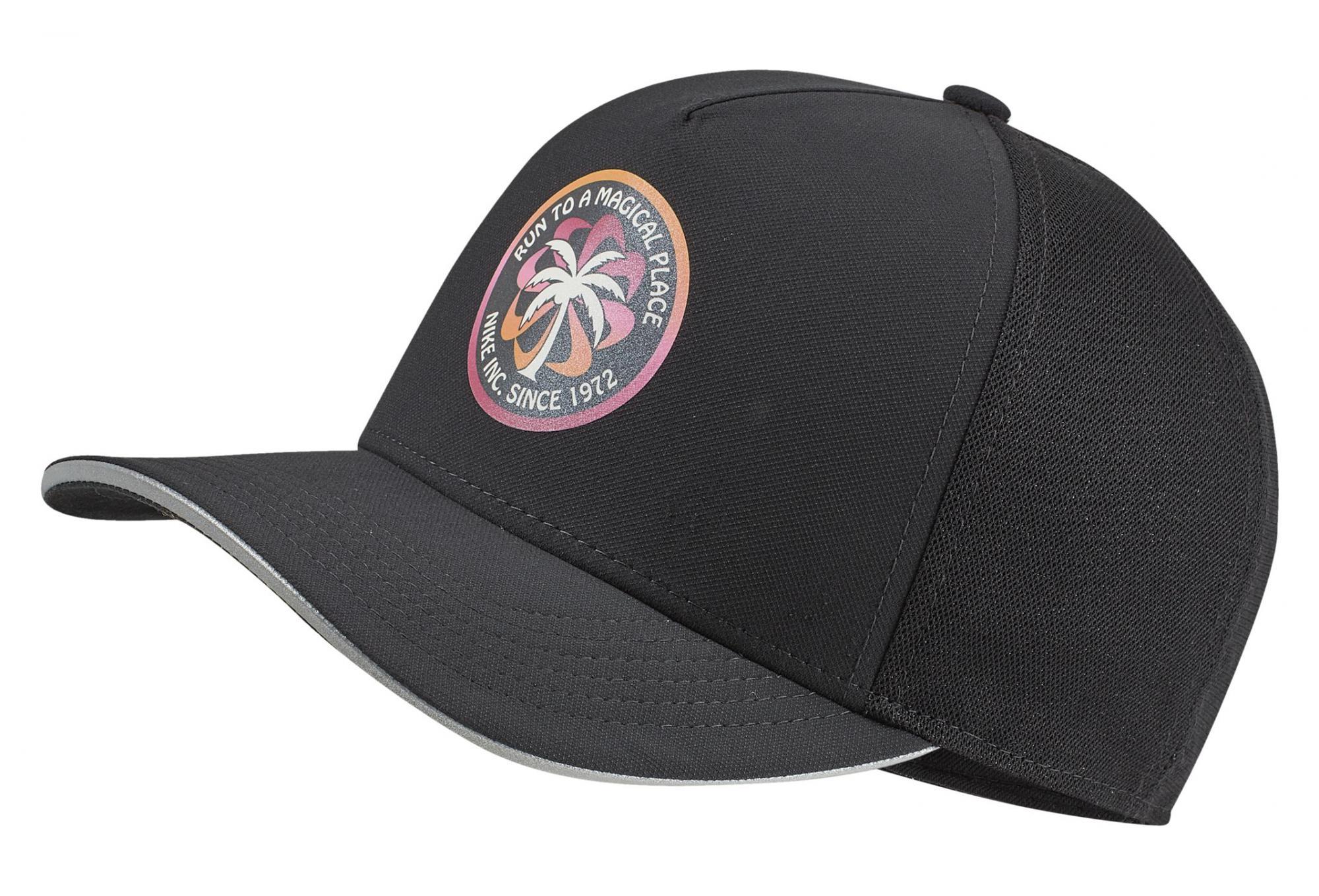 e5f762ca8 Nike Classic99 Cap Black