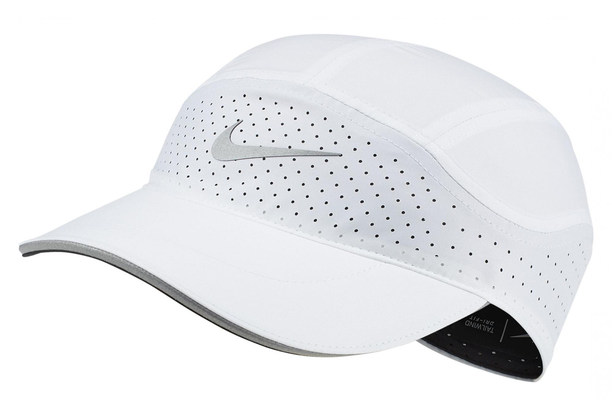 e02c017ce Nike AeroBill Tailwind Cap White