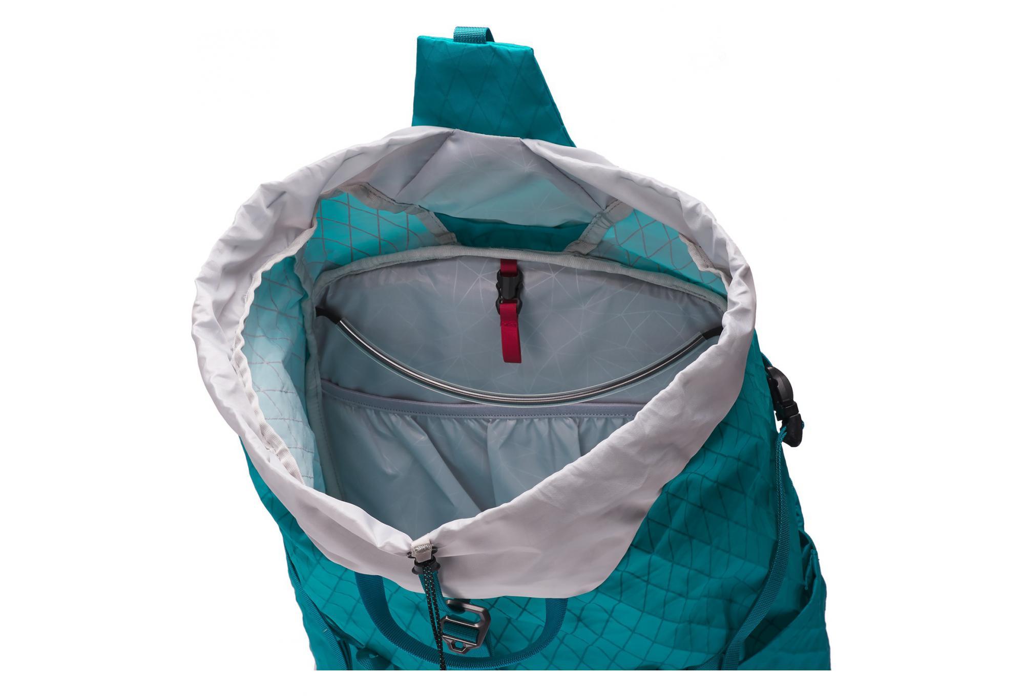 48f74415e95f99 Sac à Dos Mountain Hardwear Scrambler 35 Bleu