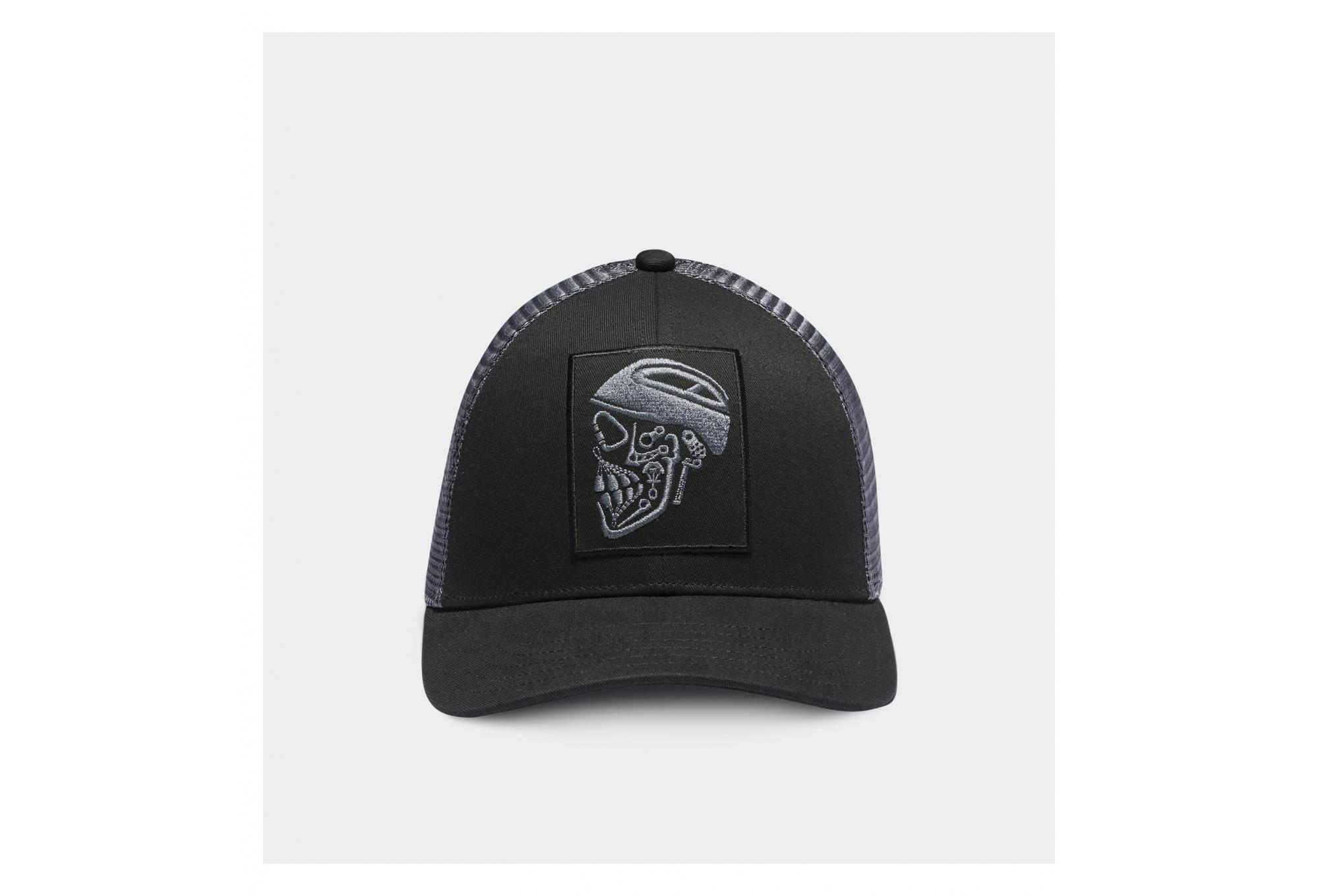 e2492c03057 Casquette Mountain Hardwear X-Ray Trucker Hat Black