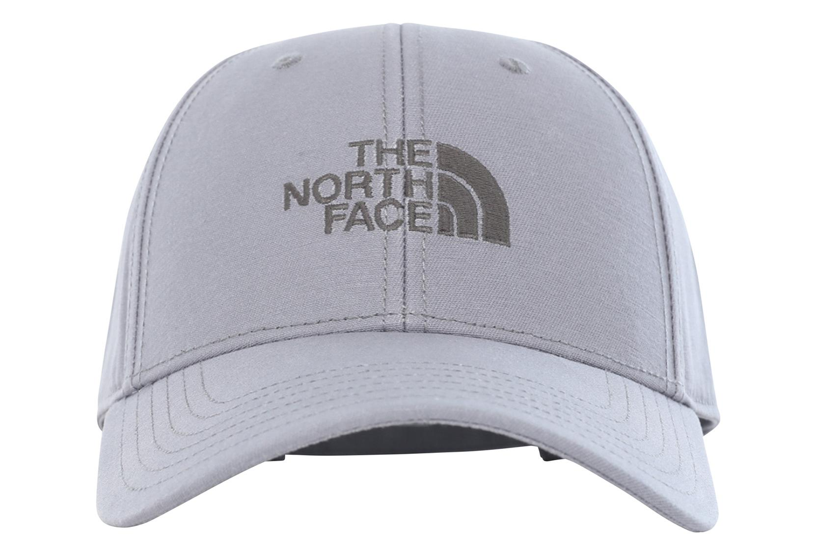 70bdc215a The North Face 66 Classic Hat Grey Unisex