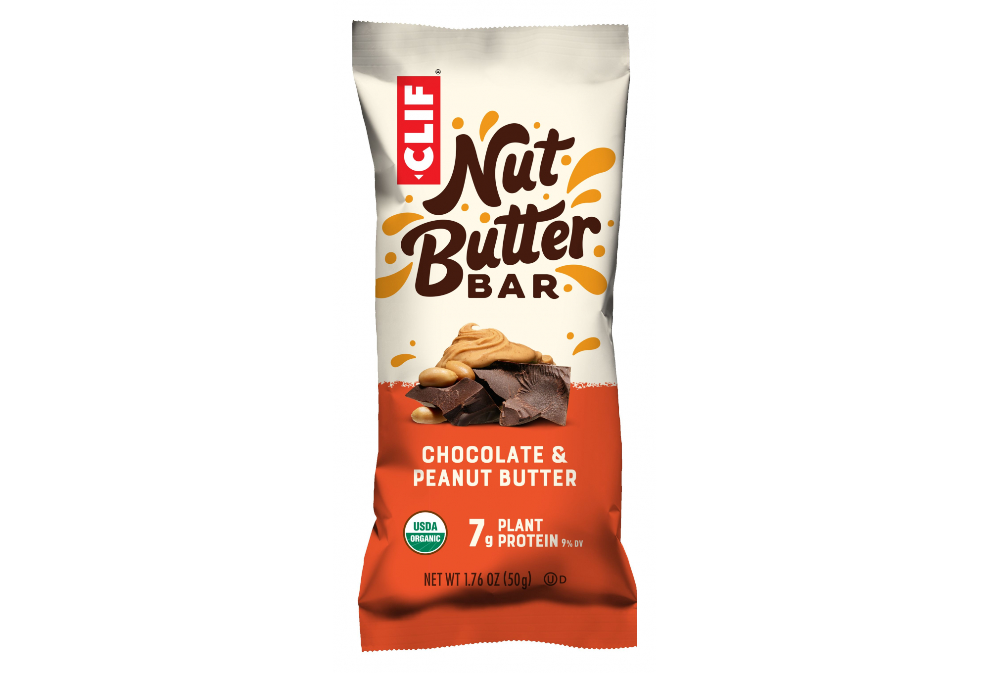 Image result for clif bar chocolate peanut butter filled