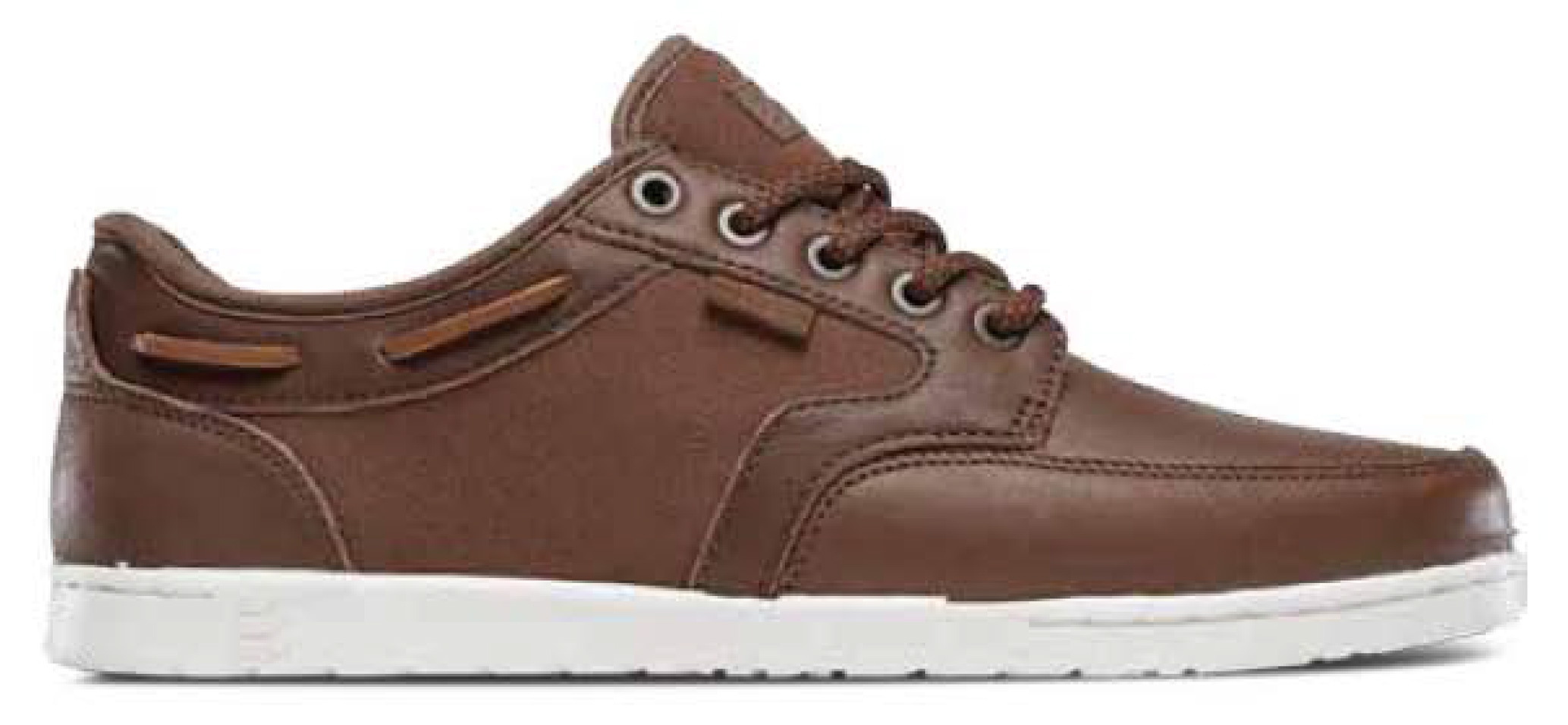 b406afbf54c Chaussures de Skate ETNIES DORY Marron