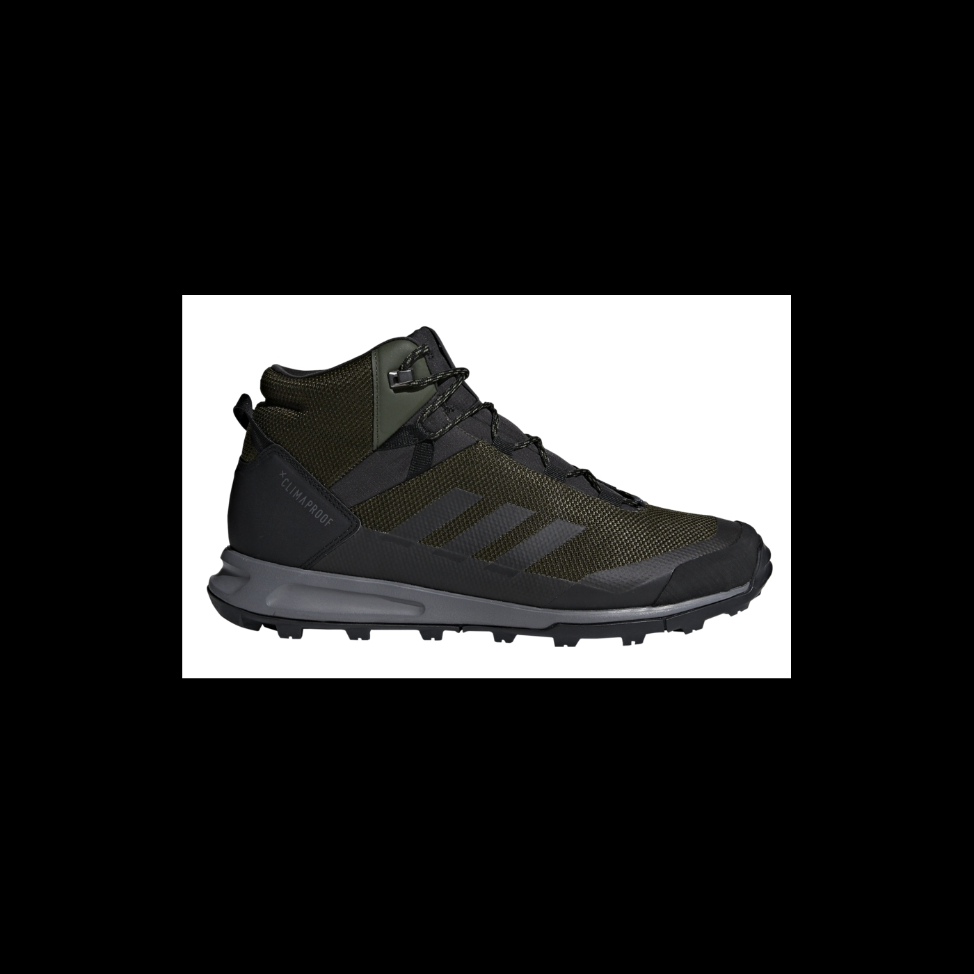a50b252c6 Chaussures Randonnée Adidas Terrex Tivid Mid Cp Cargo | Alltricks.com