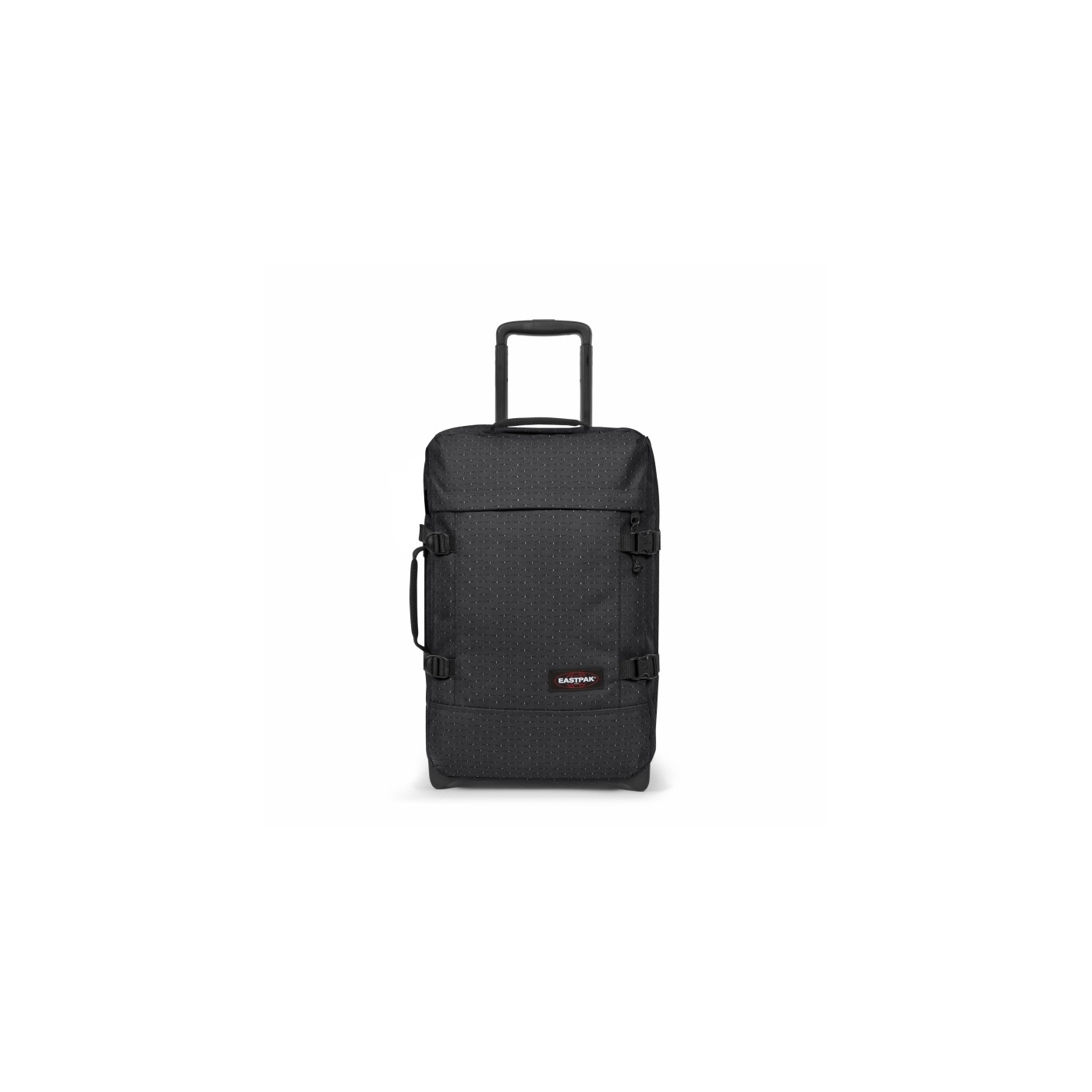 e55528e804 Eastpak Tranverz S Constructed Small Rolling Holdall With TSA Lock · Valise  .