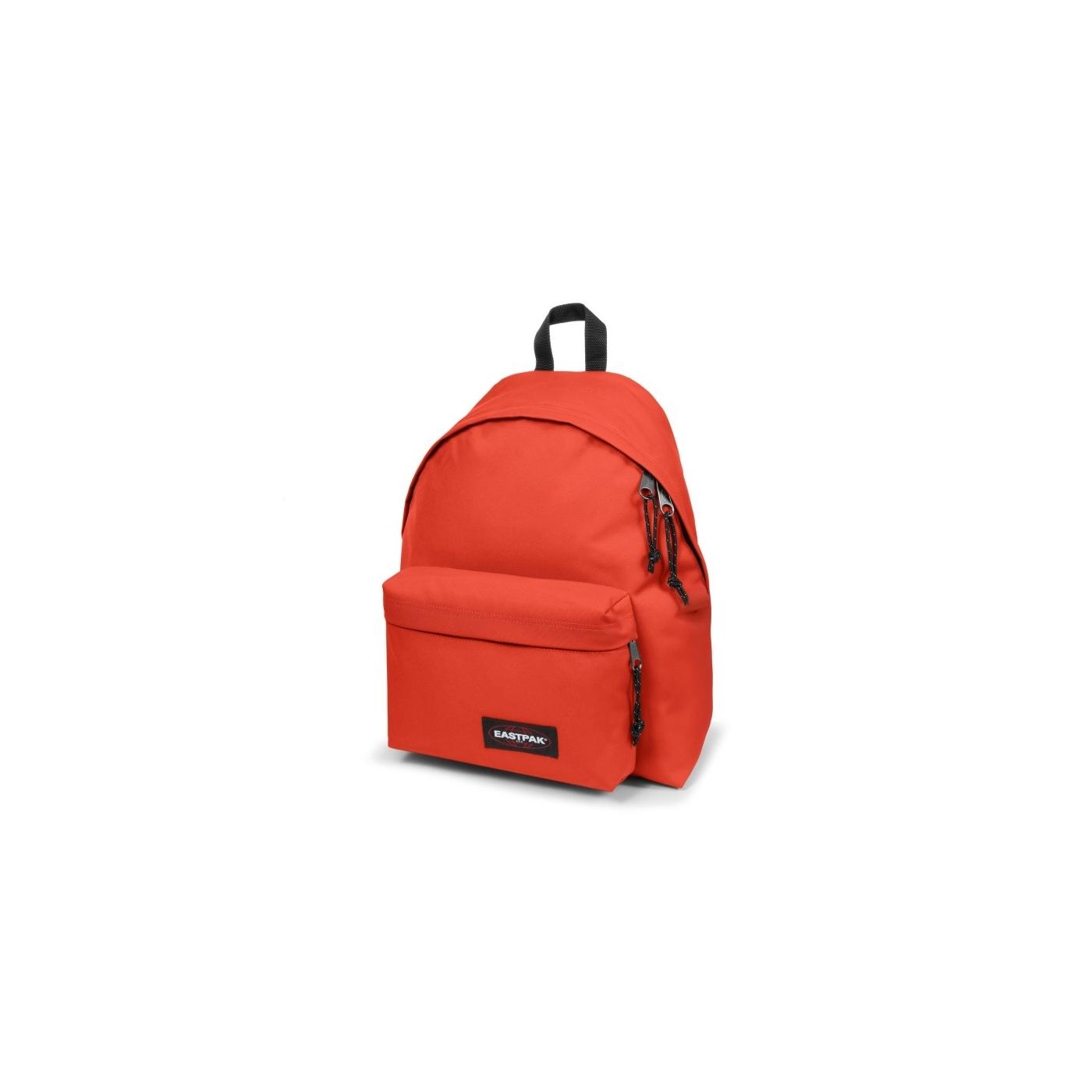 285a4e8a5e Sac à Dos Eastpak Padded Pak'r Blind Orange | Alltricks.com