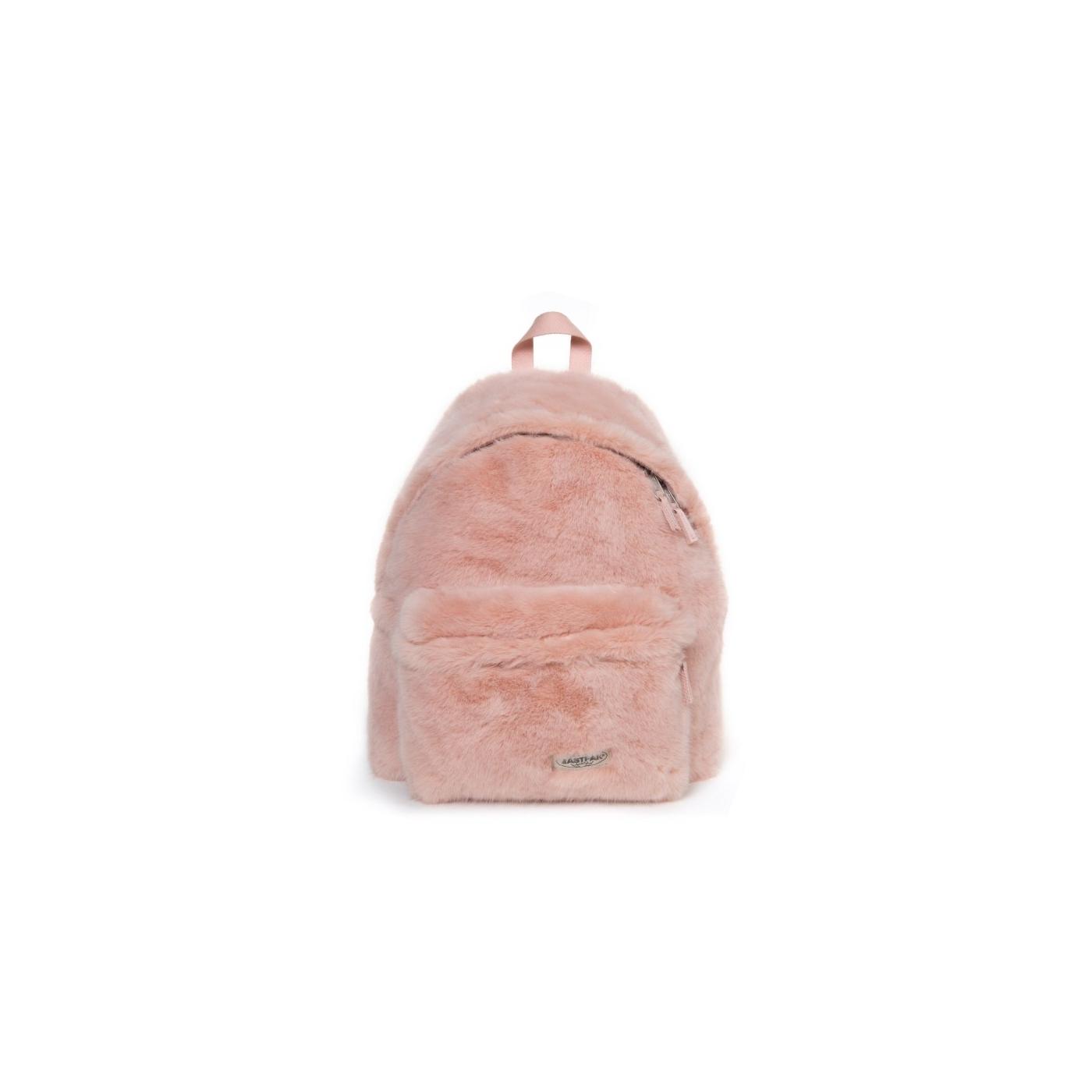 Padded Pak'r Pink À Dos Sac Fur Eastpak X0PO8nkw