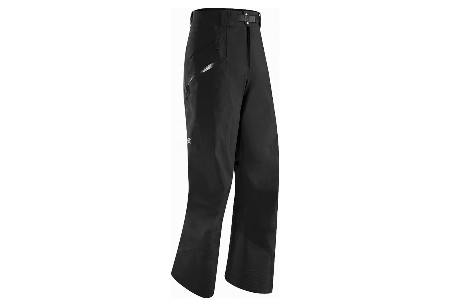 Sabre Gtx De Black Ski Pantalon Pant Arc'teryx Men's EY9DWHIe2b