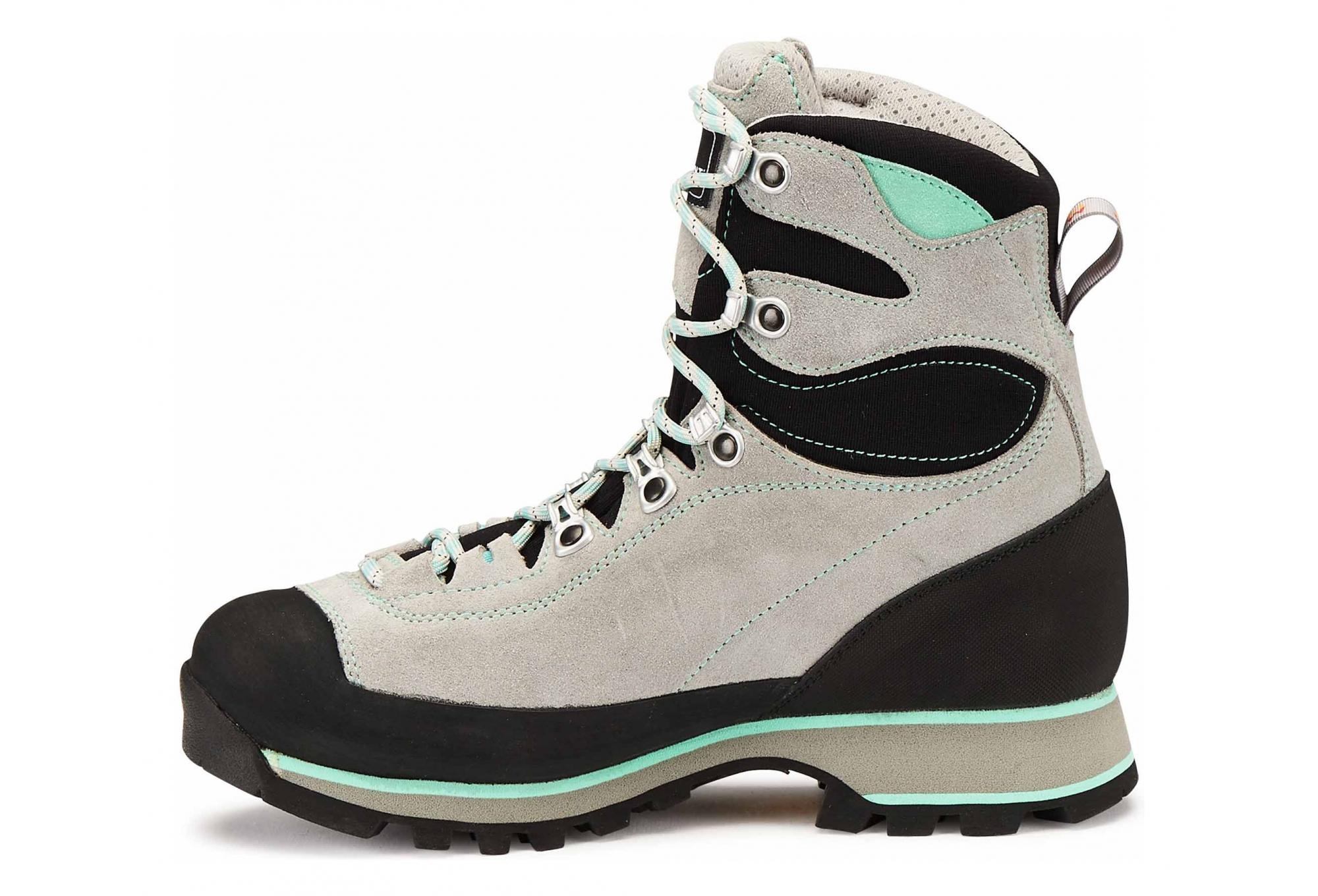0fd059420422 Garmont Tower Trek GTX Women's Shoes Grey Green